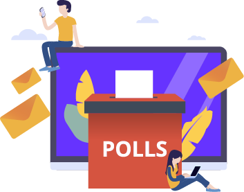Email Polls