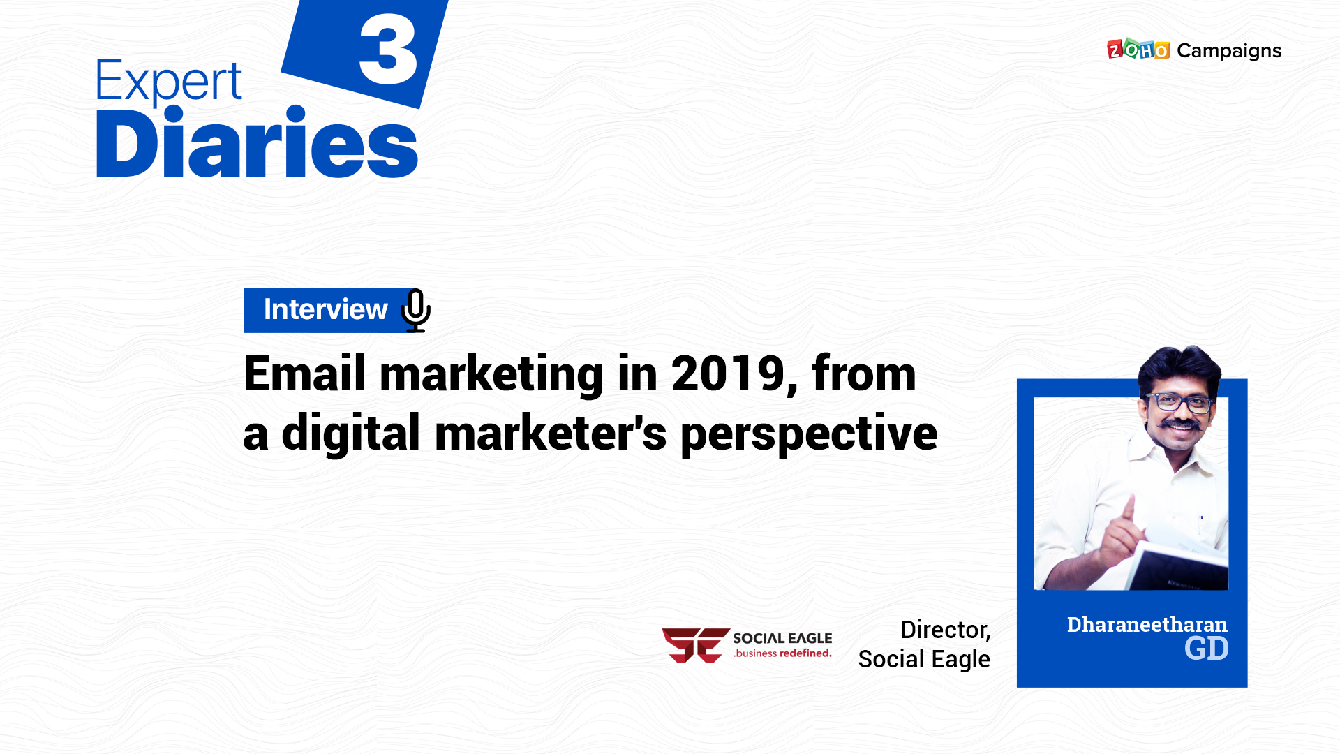 Email marketing in 2019 — a digital marketer's perspective