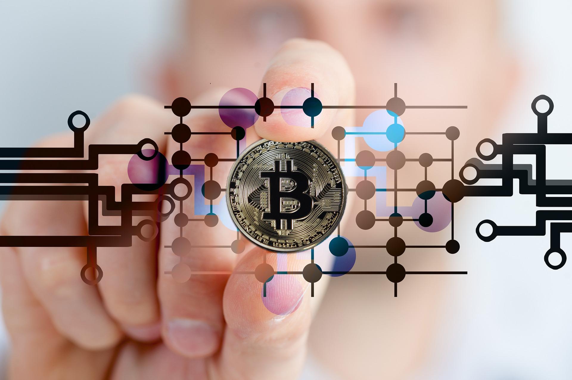 cadenas de suministro blockchain