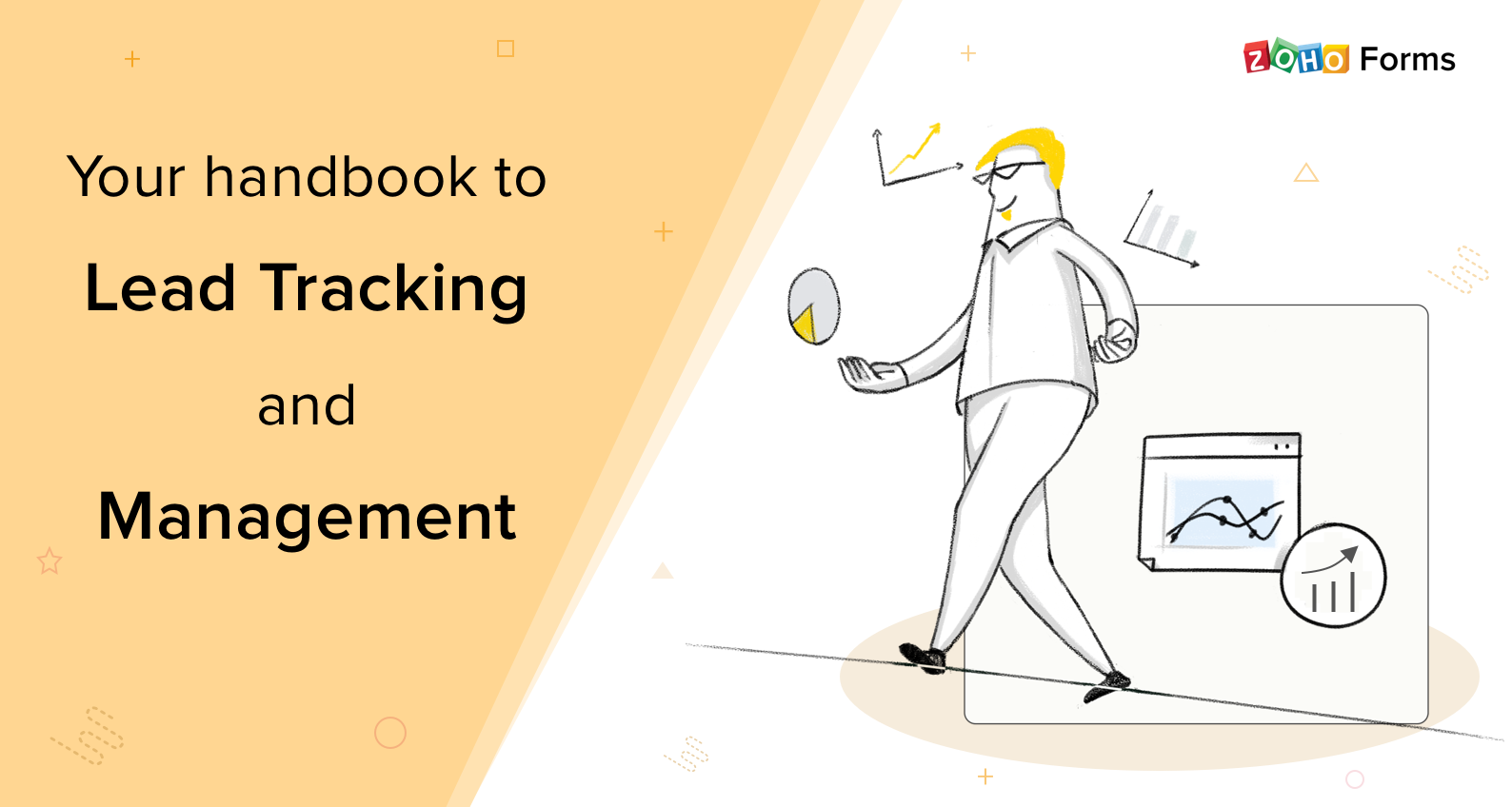 A brief guide to Lead Tracking and Management – Part I (The Basics)