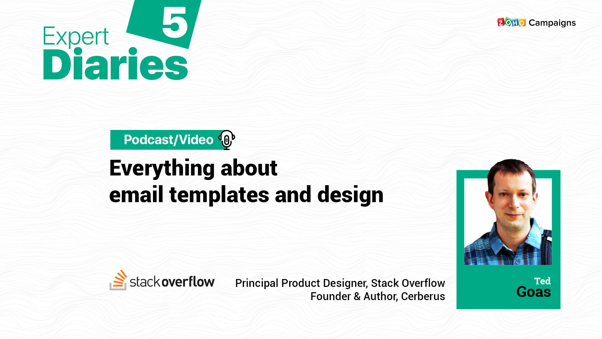 Everything about email templates and design