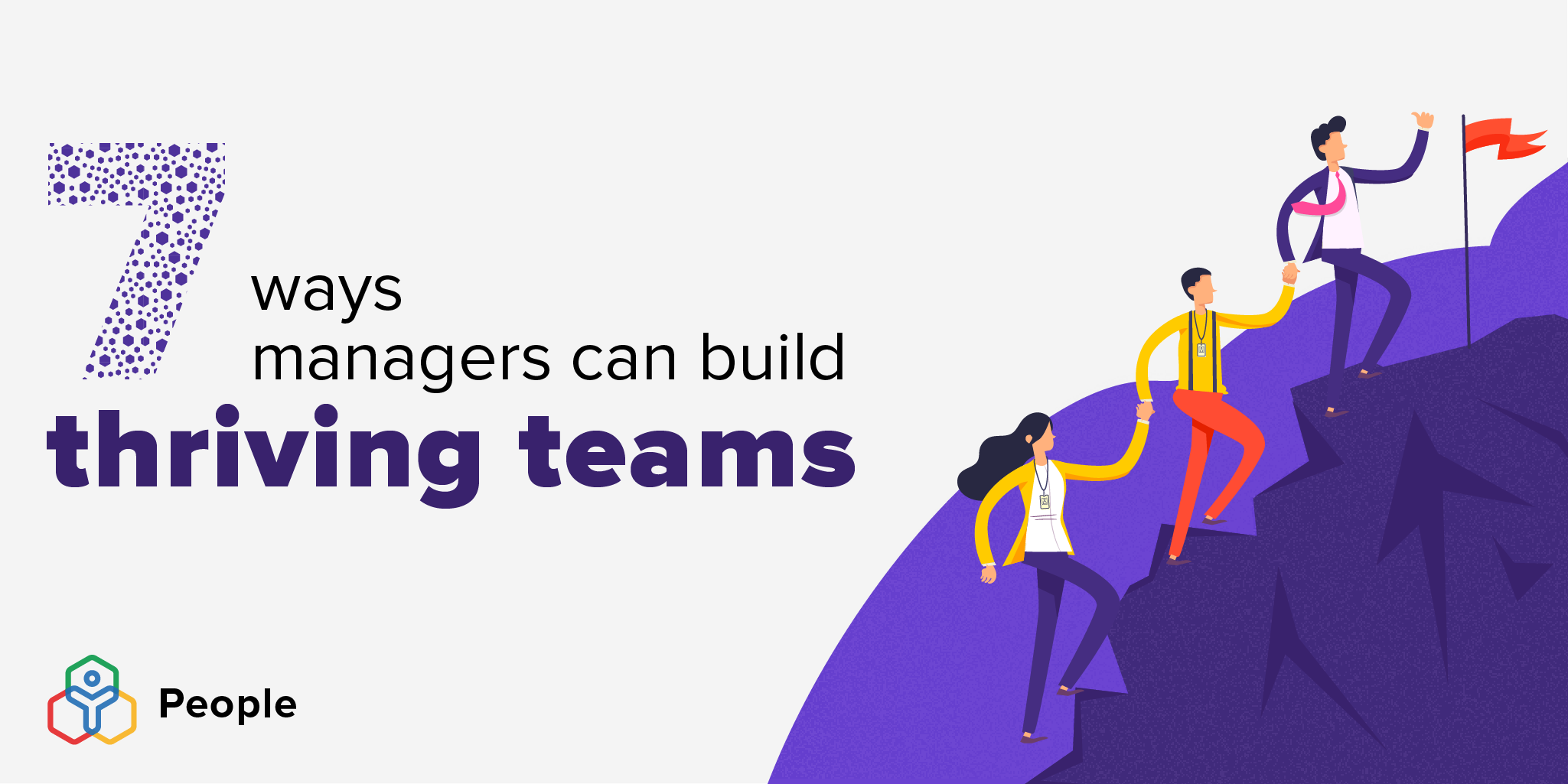A manager's guide to improving retention and building engaged teams