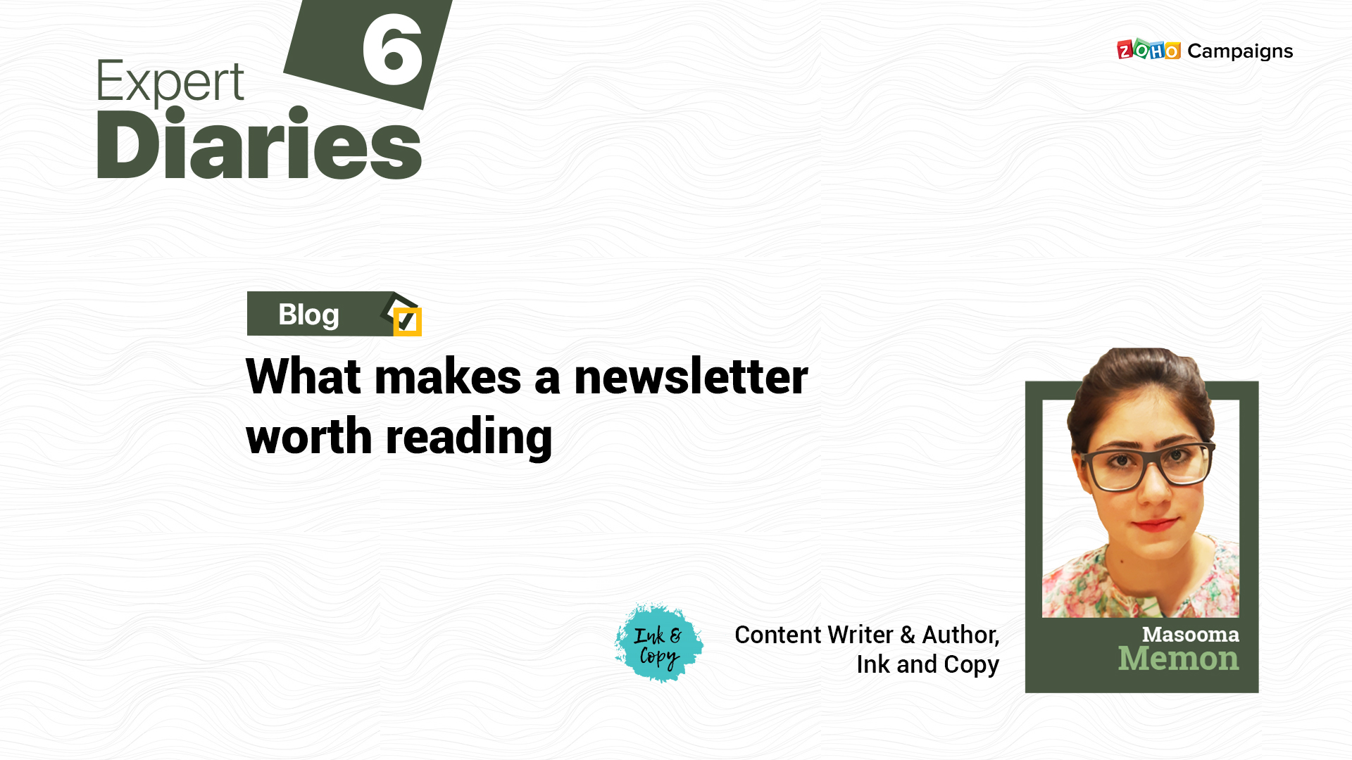 What makes a newsletter worth reading—lessons from top newsletter writers