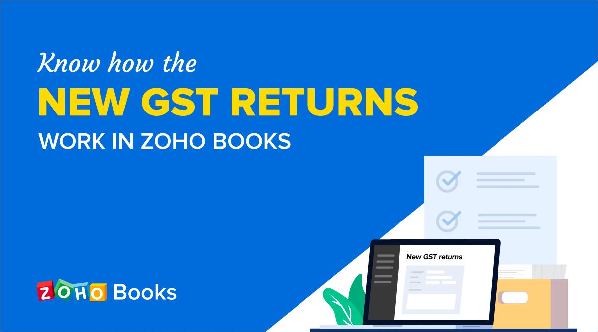The New GST Returns – Normal, Sugam and Sahaj