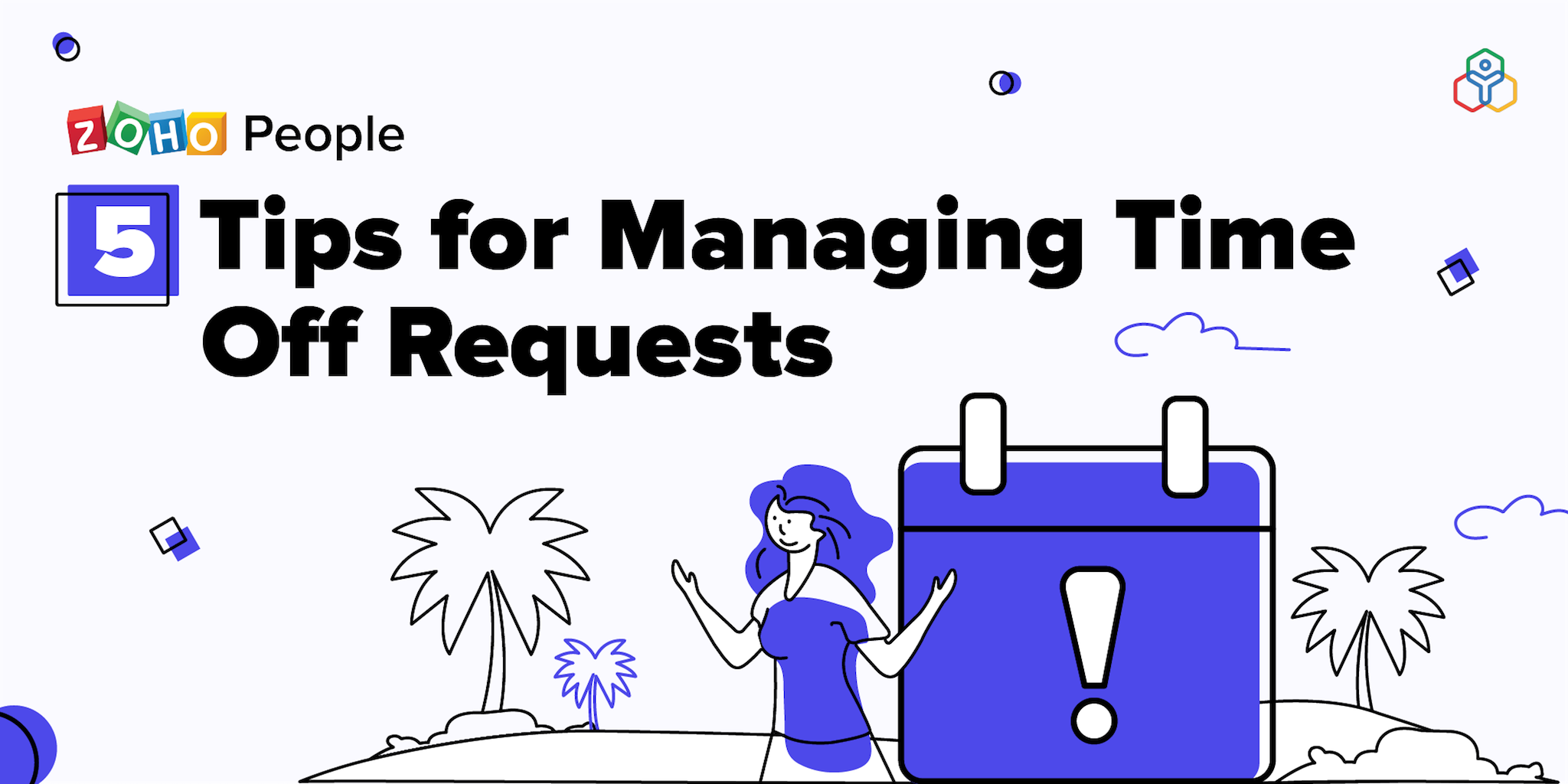 How to manage employee time off requests effectively