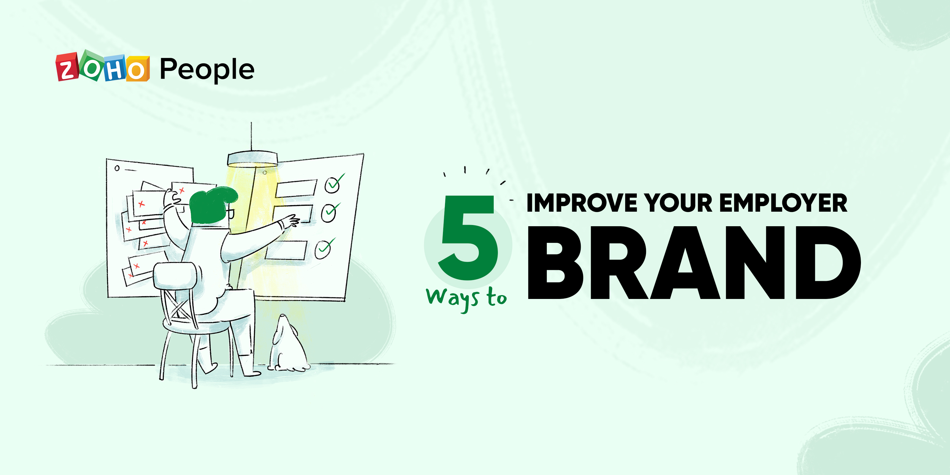5 tips to enhance your employer brand