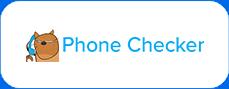 Phone Checker