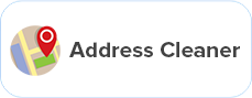 Address Cleaner