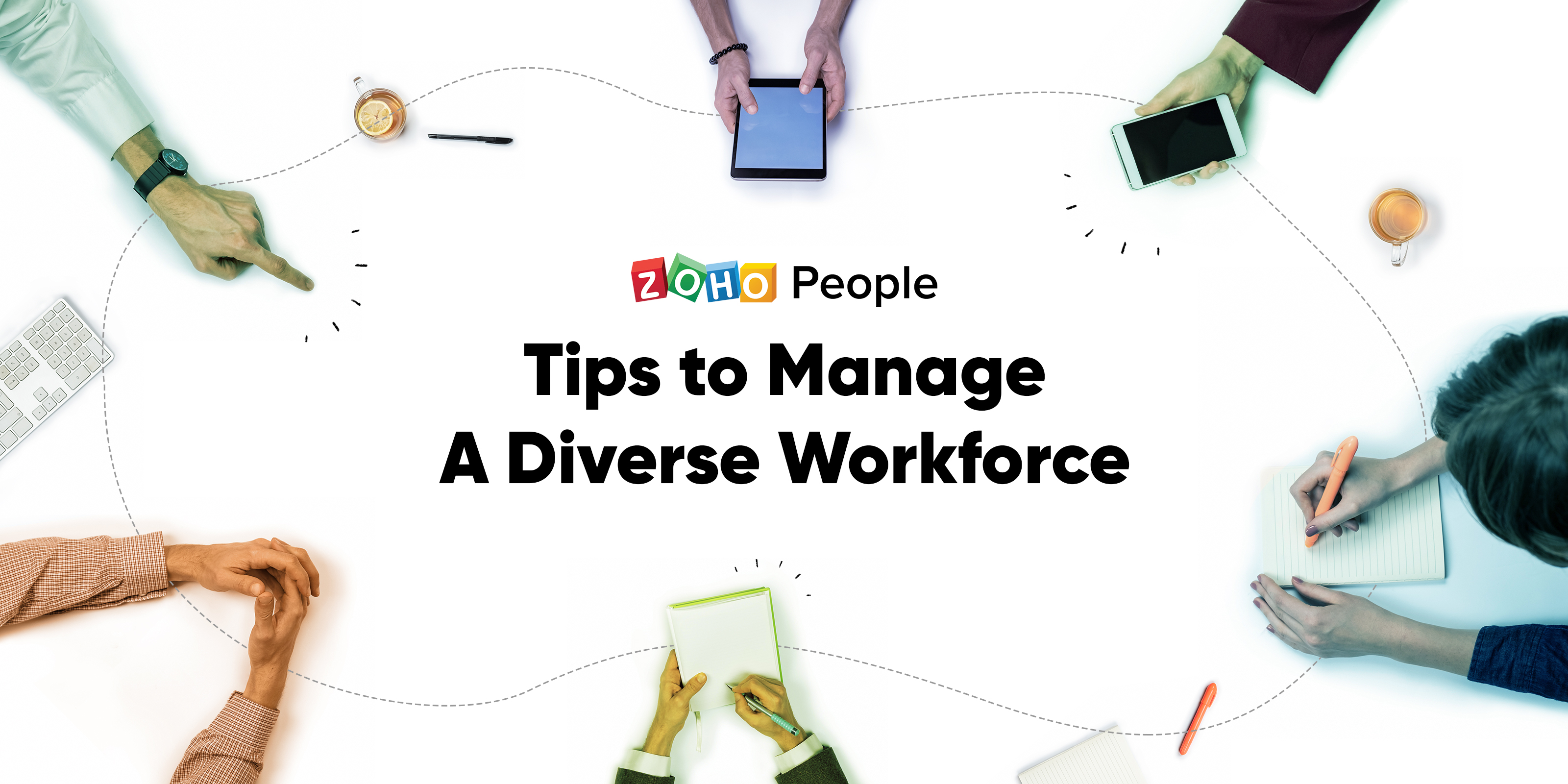 6 tips to manage a diverse workforce