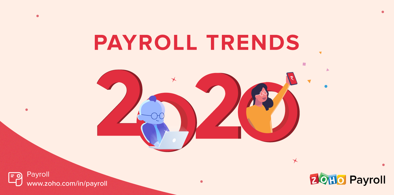 Payroll trends in 2020: A letter to payroll professionals