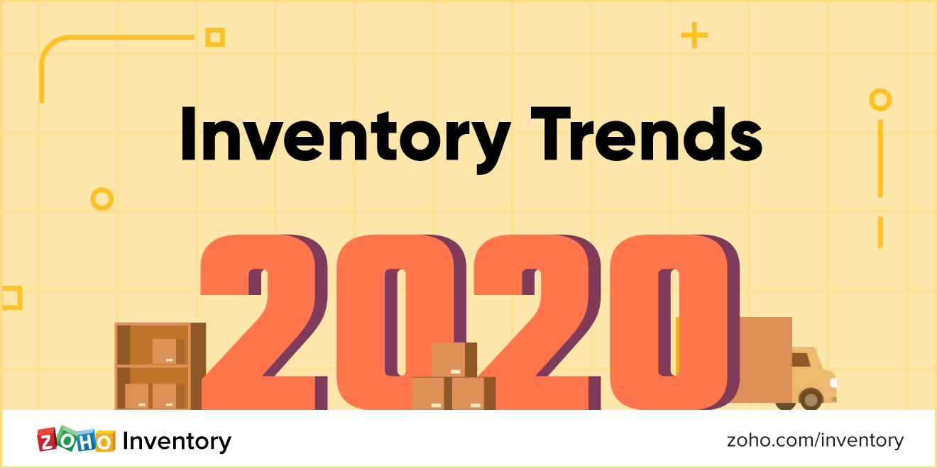 Inventory trends 2020