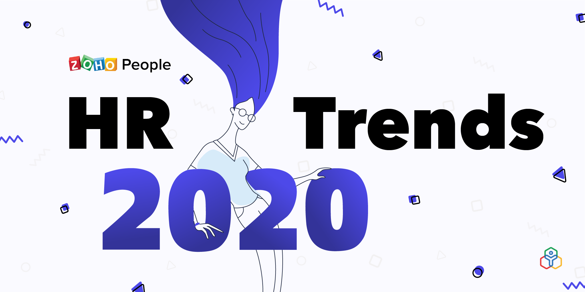 Trends in HR that you cannot miss in 2020