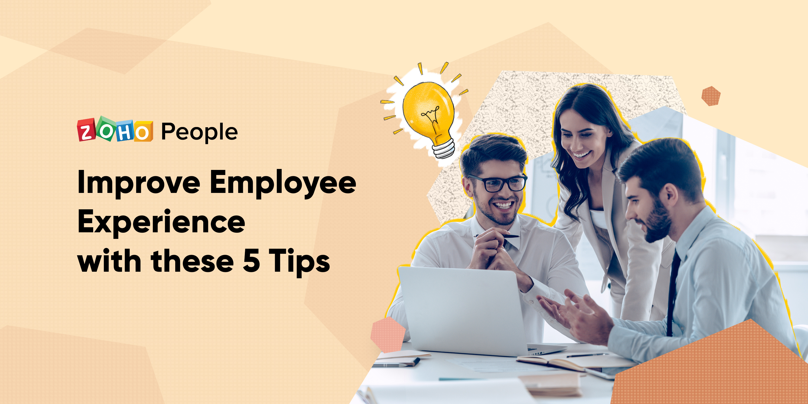 5 ways to enhance employee experience in your organization