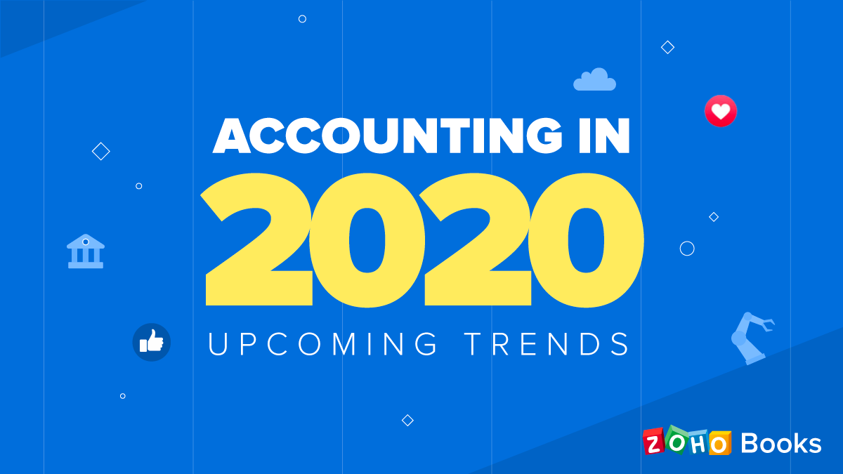 Upcoming trends in accounting in 2020