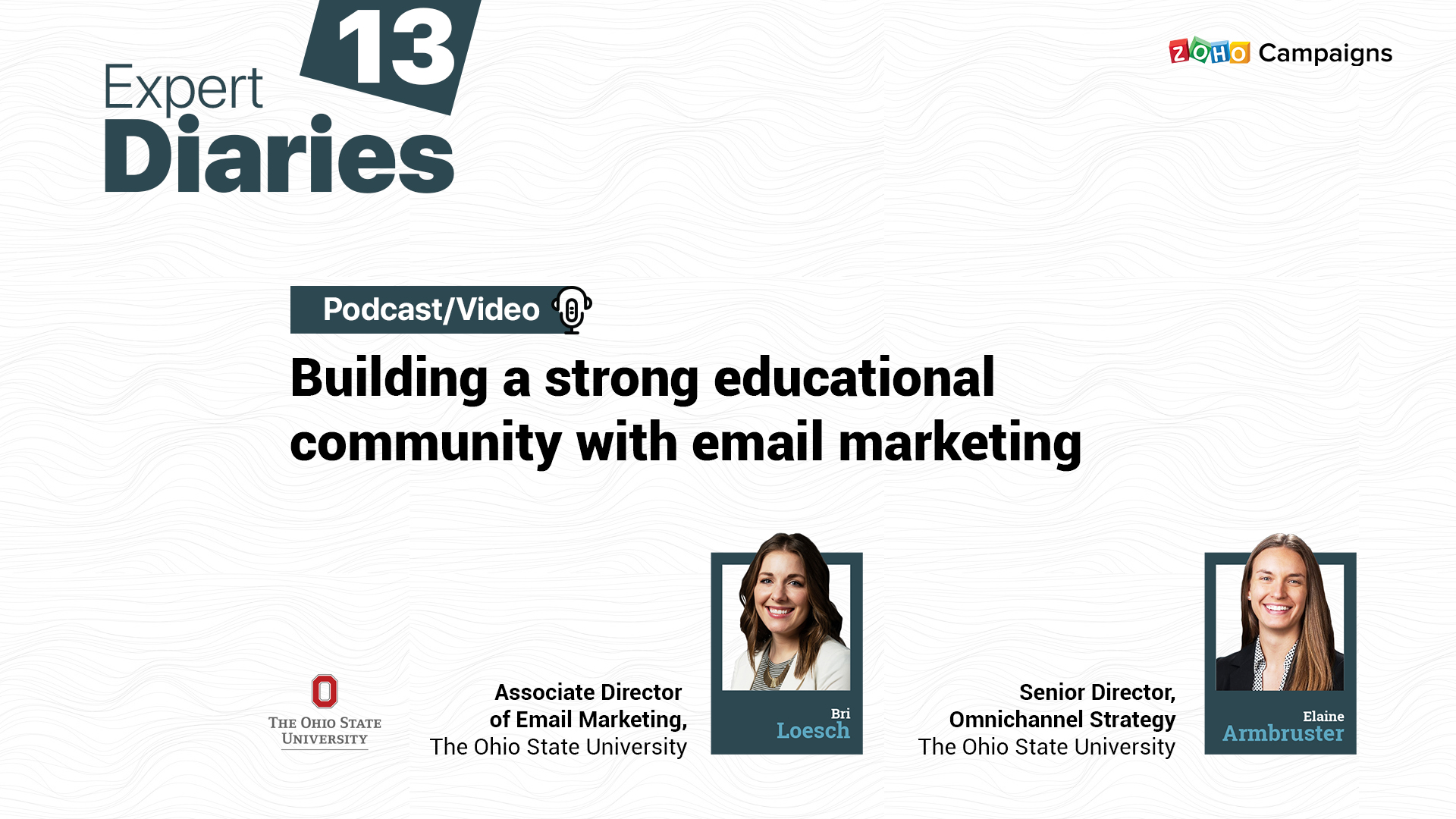 Building a strong educational community with email marketing