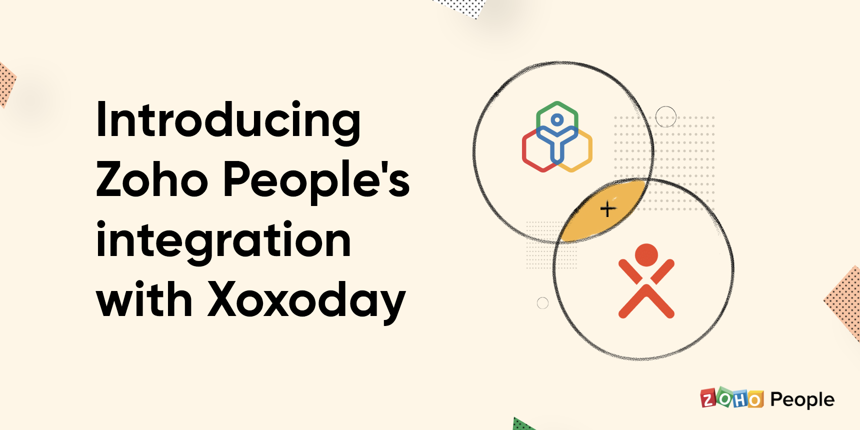 Motivate your employees with rewards and recognition: Zoho People integrates with Xoxoday