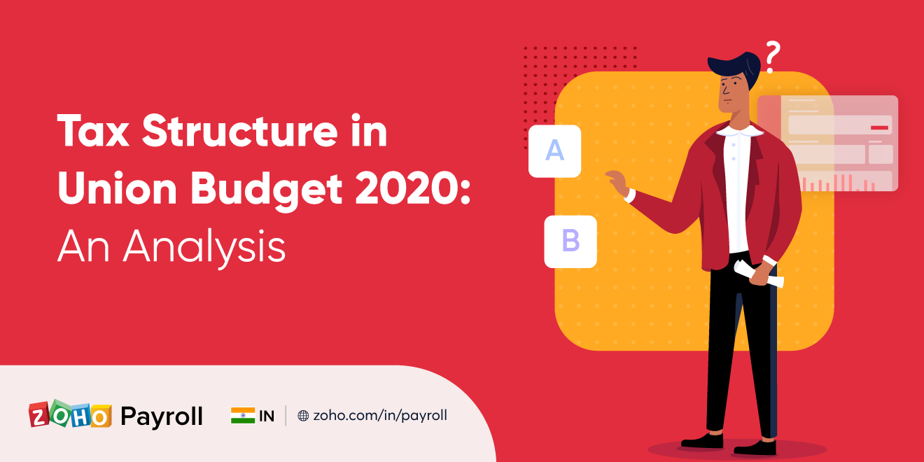 Union Budget for FY 2020-2021: What taxpayers need to know