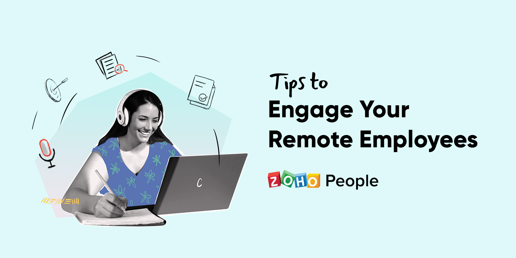 Engage your remote workforce with these 6 tips