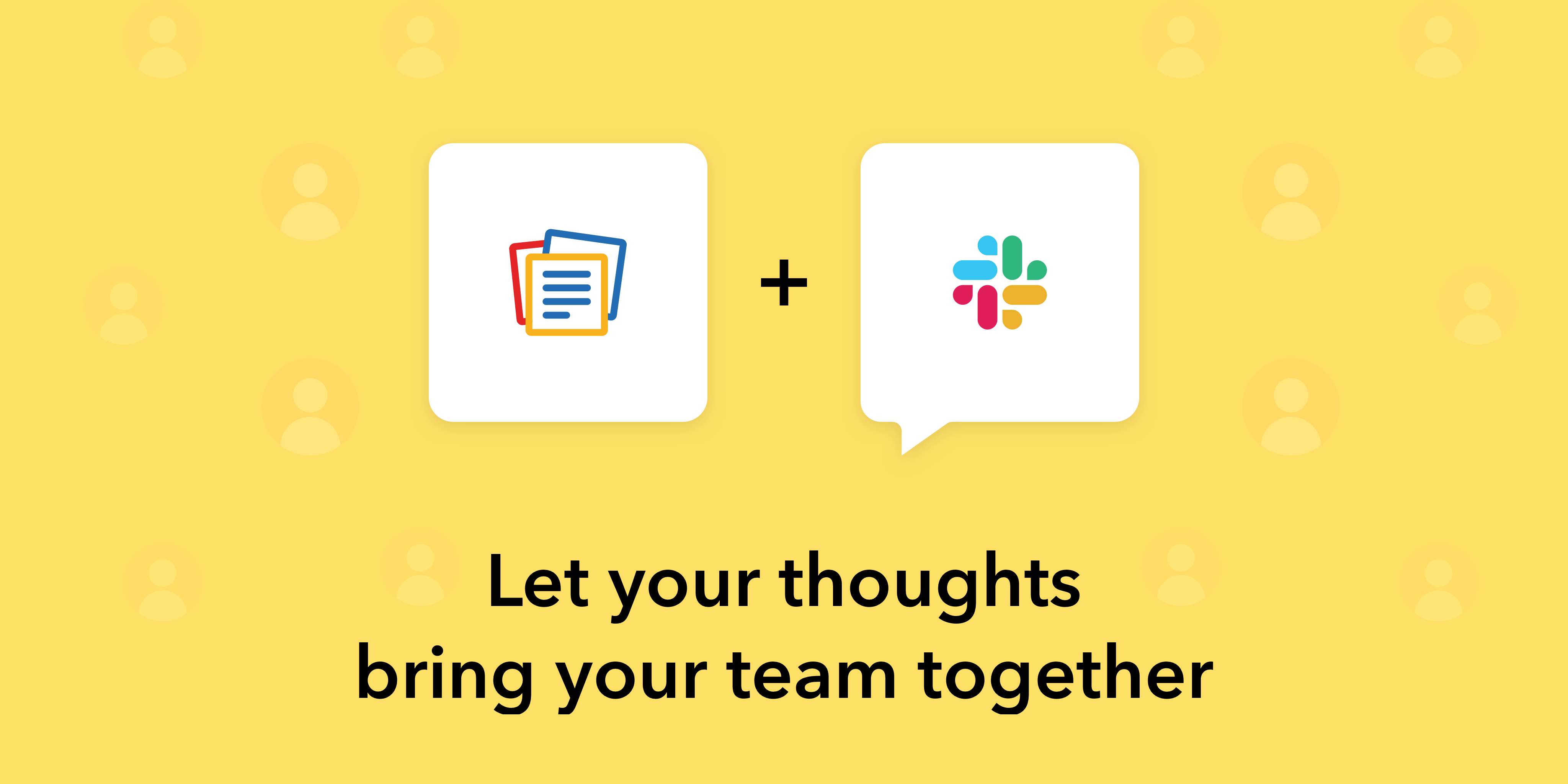 Introducing Notebook for Slack: Bring your thoughts and messages closer