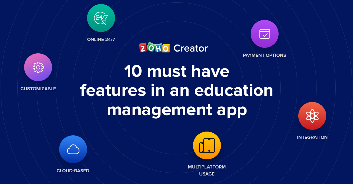 10  things to look out for when choosing the right education management software