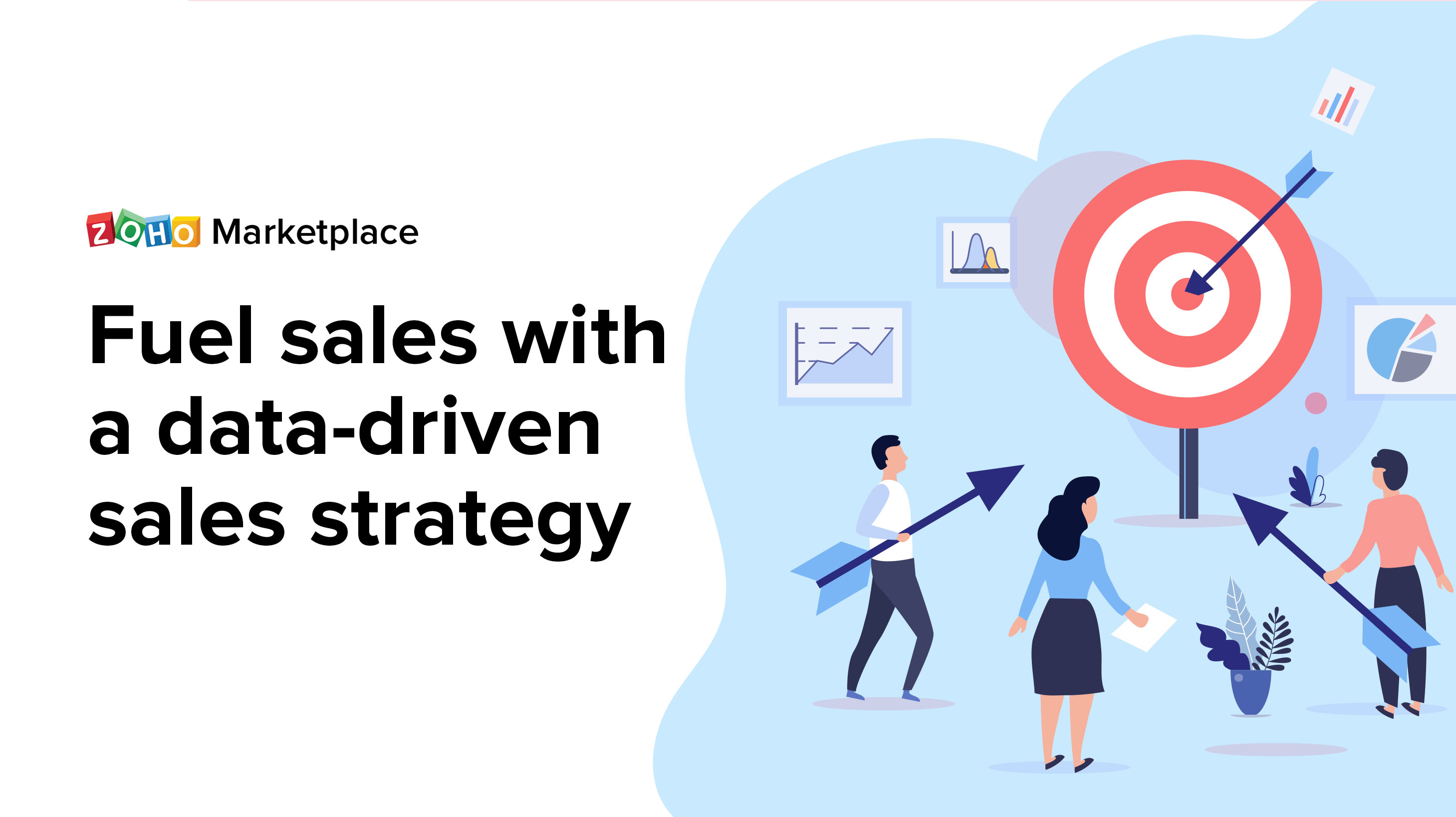 Fuel sales with a data-driven sales strategy