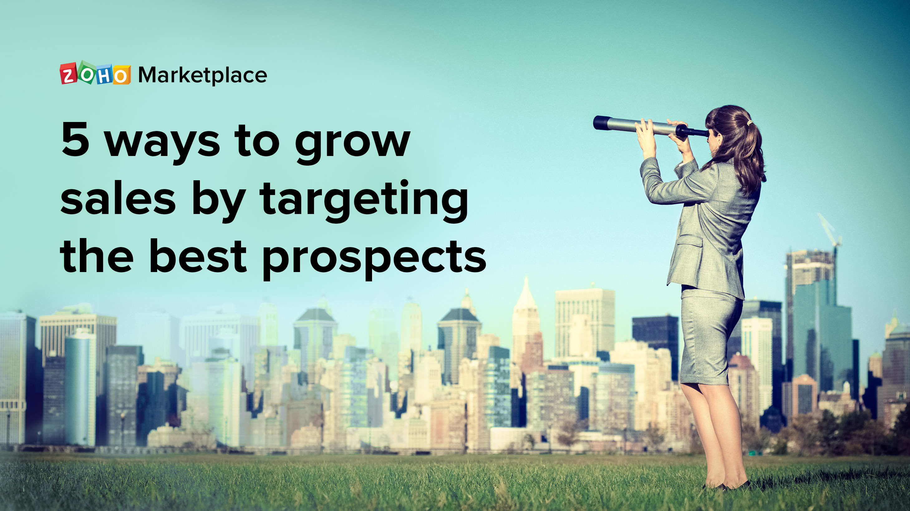 ProTips: 5 ways to grow sales by targeting the best prospects
