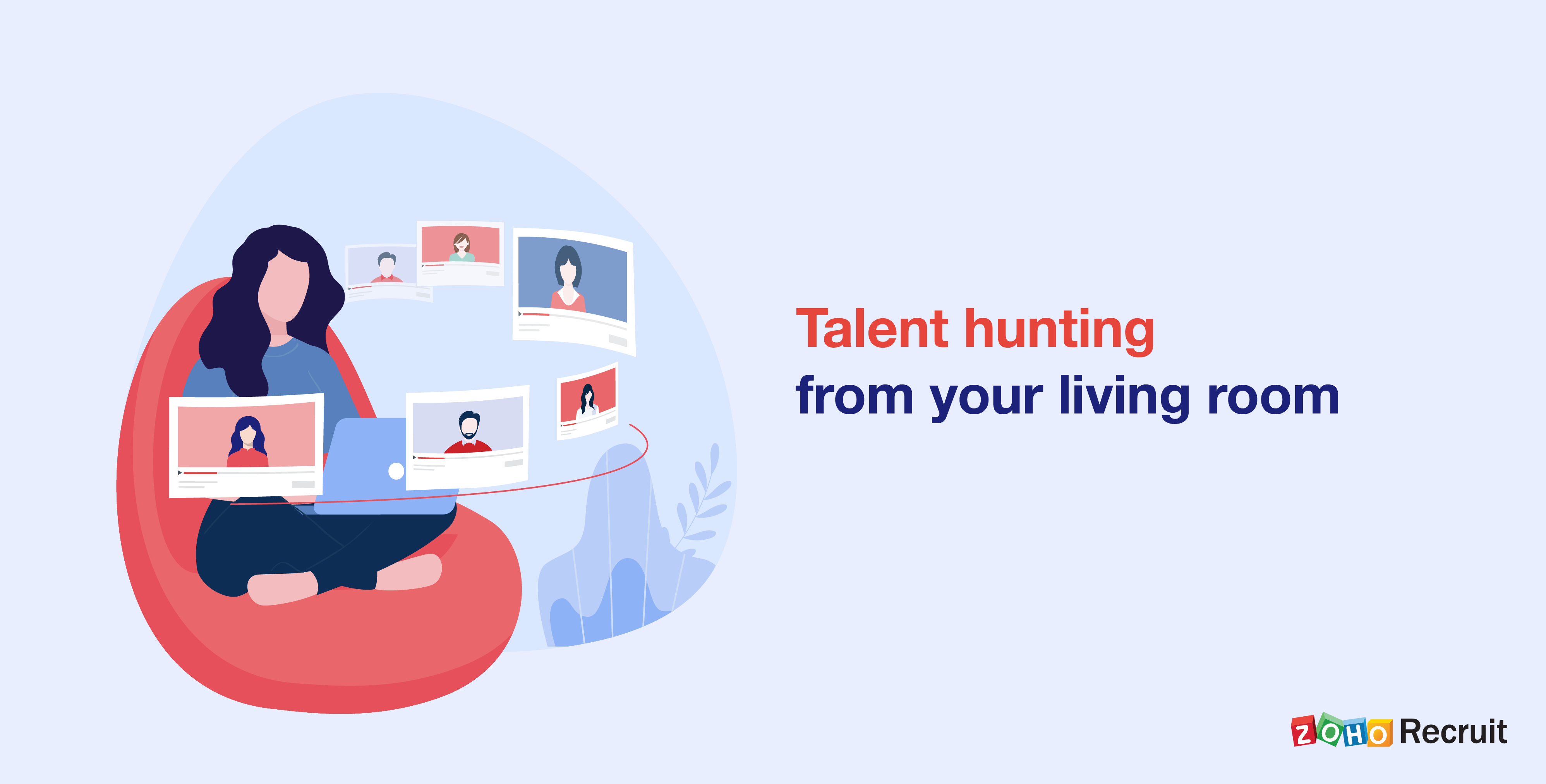 Remote hiring practices to keep your recruiting funnel moving