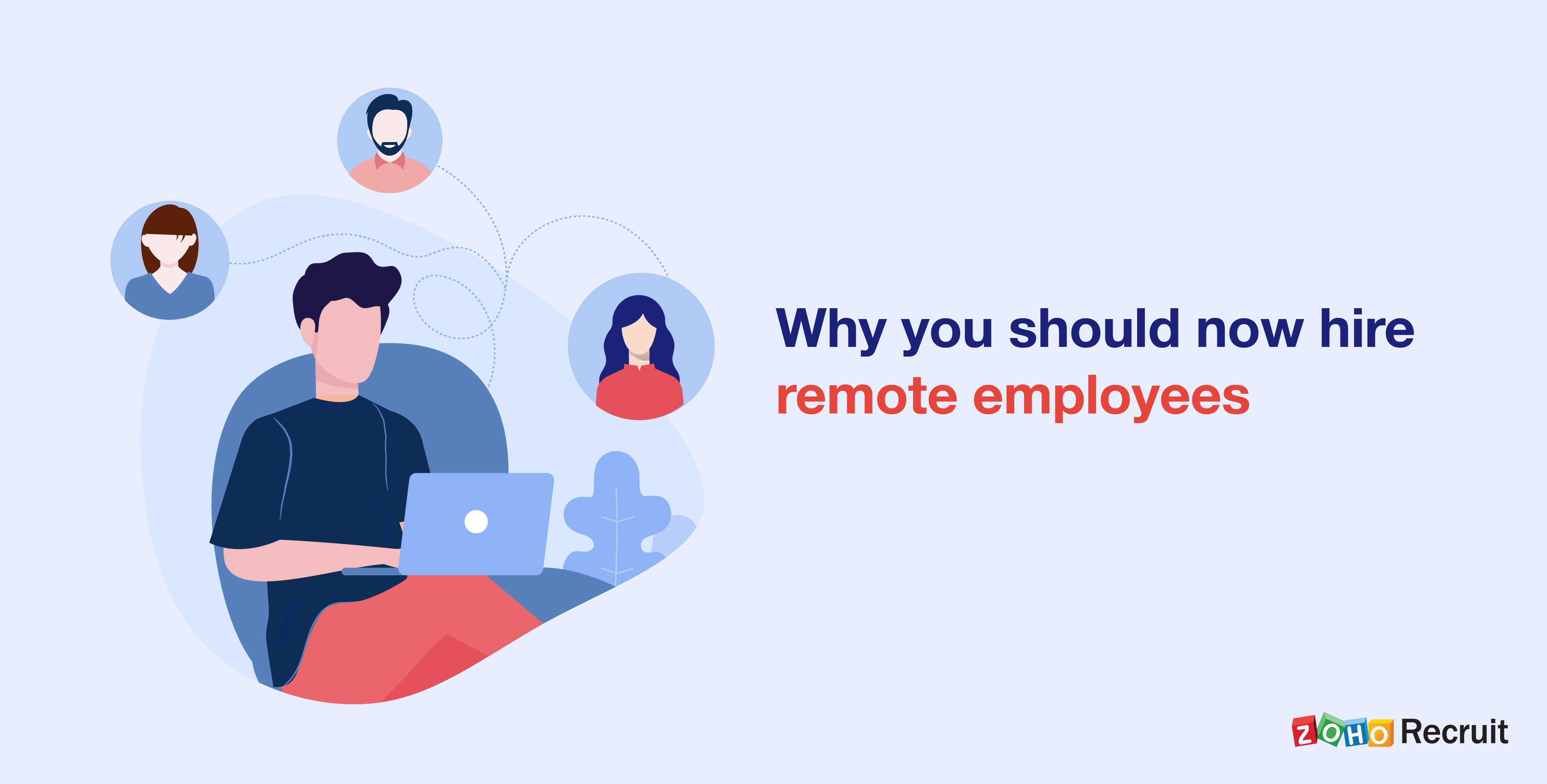 Remote hiring: Now and into the future