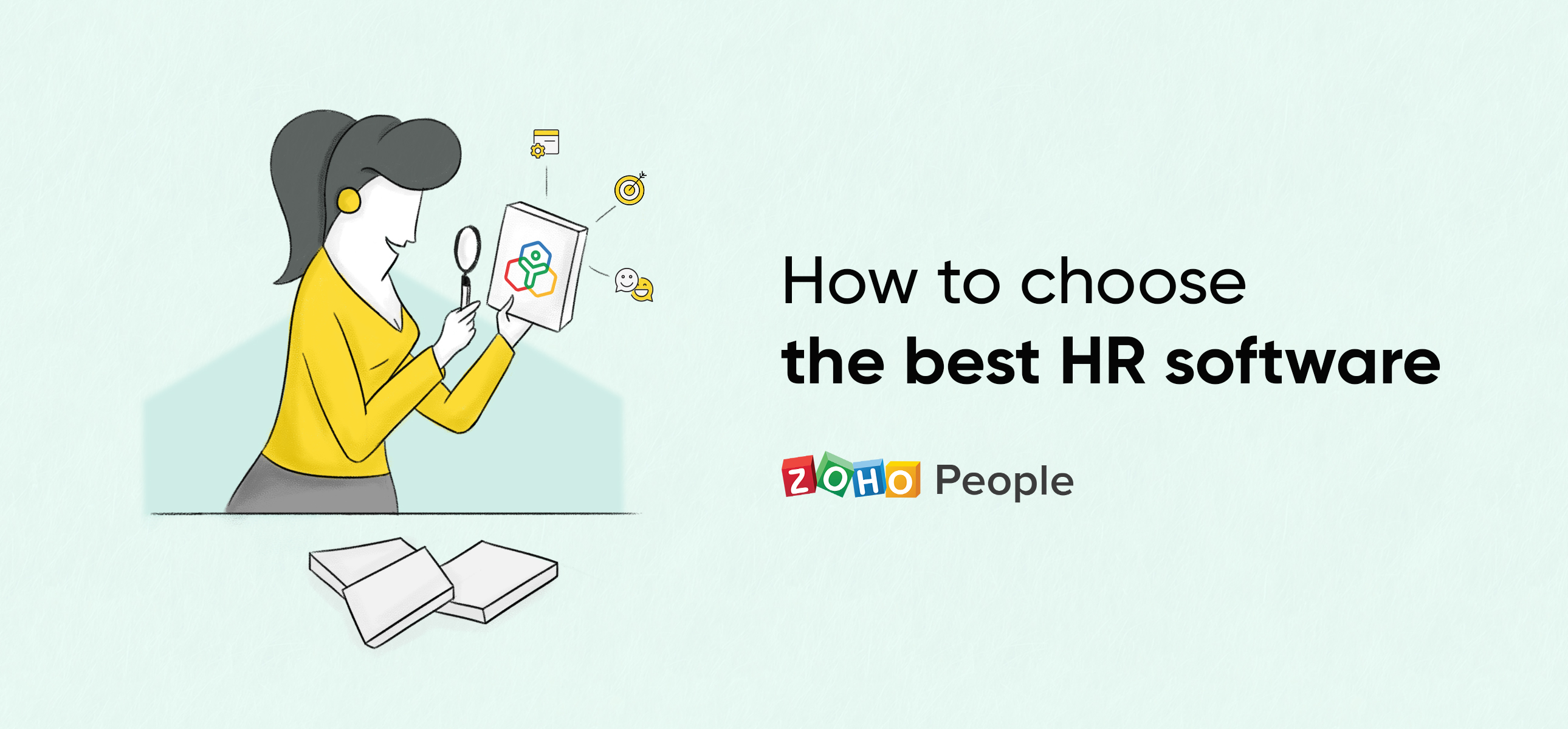 Selecting the best HR software for your organization