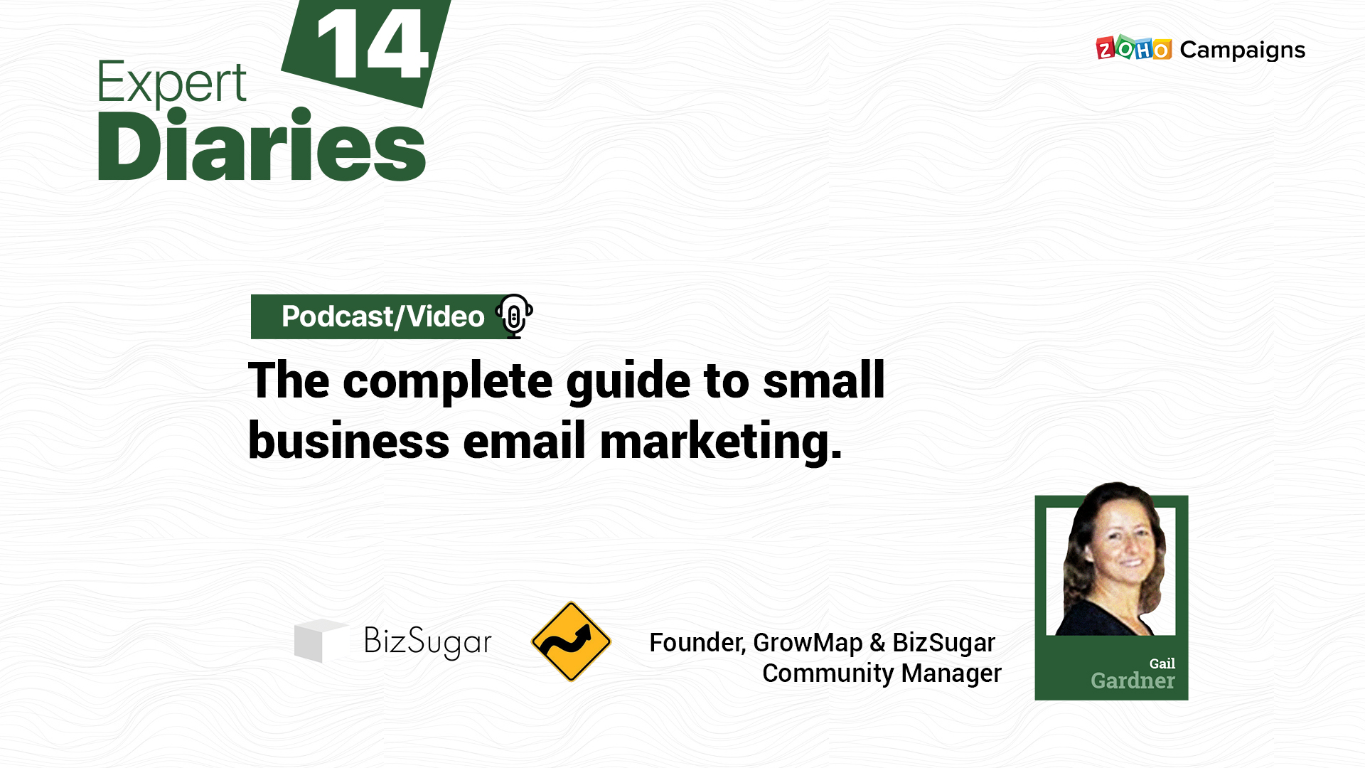 The complete guide to small business email marketing