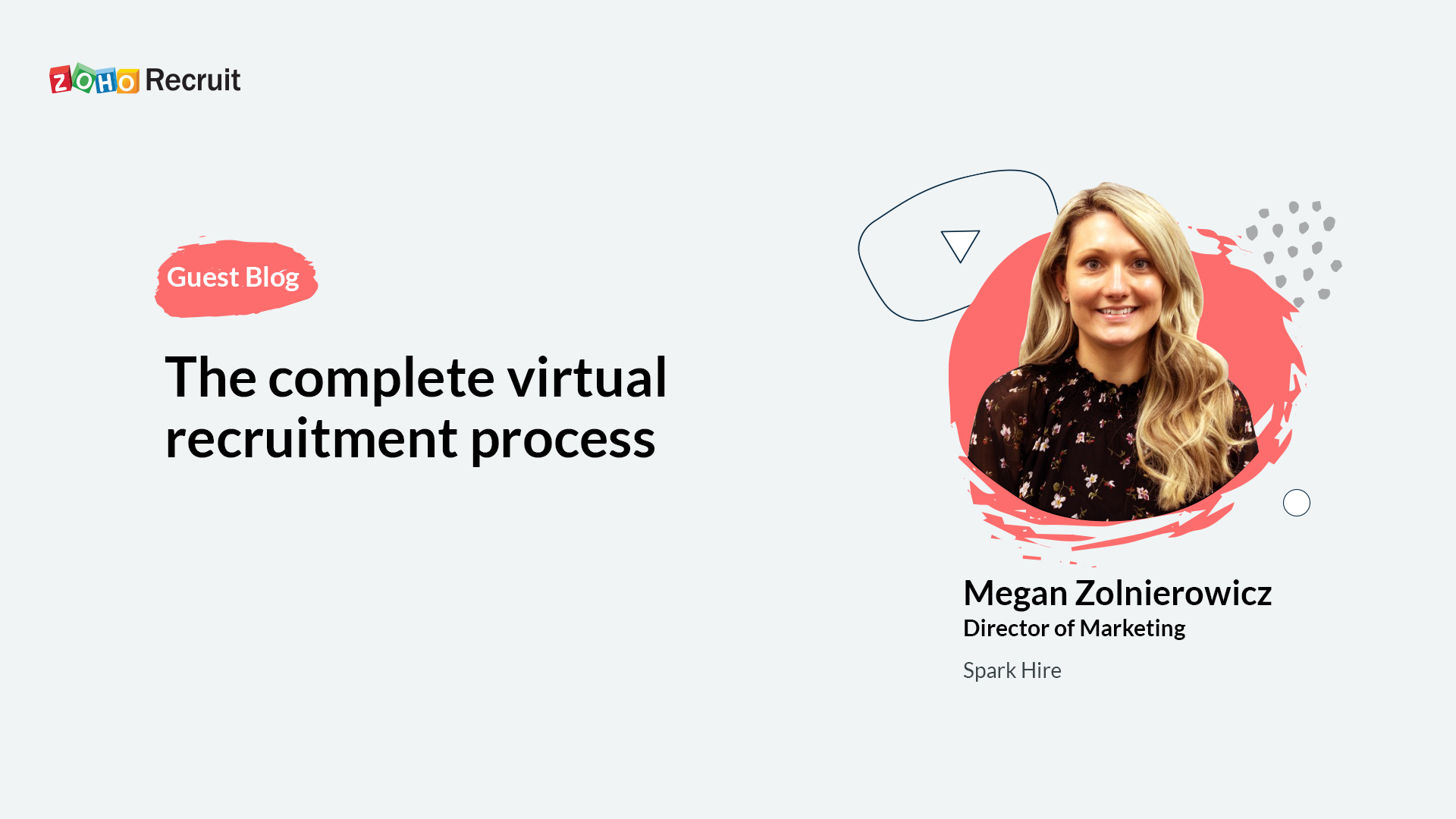 Expert Corner #5: The complete virtual recruitment process