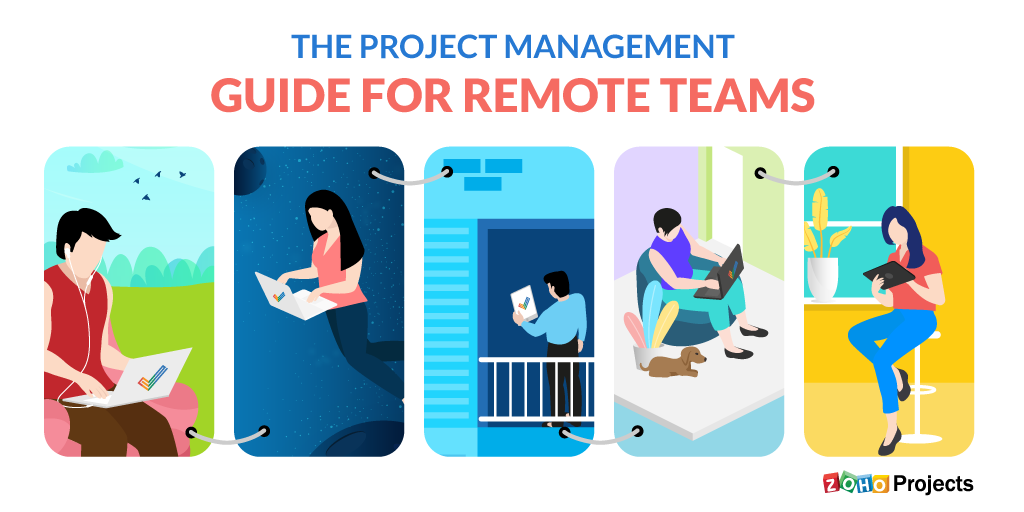The Project Management Guide for Remote Teams