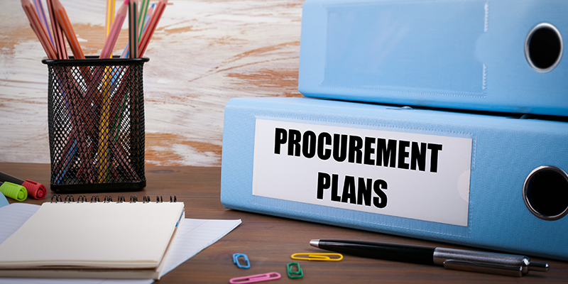 Emerging from COVID-19: 6 procurement strategies to navigate the crisis