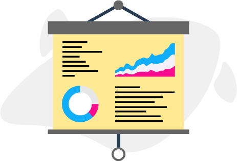 Image of email marketing reports