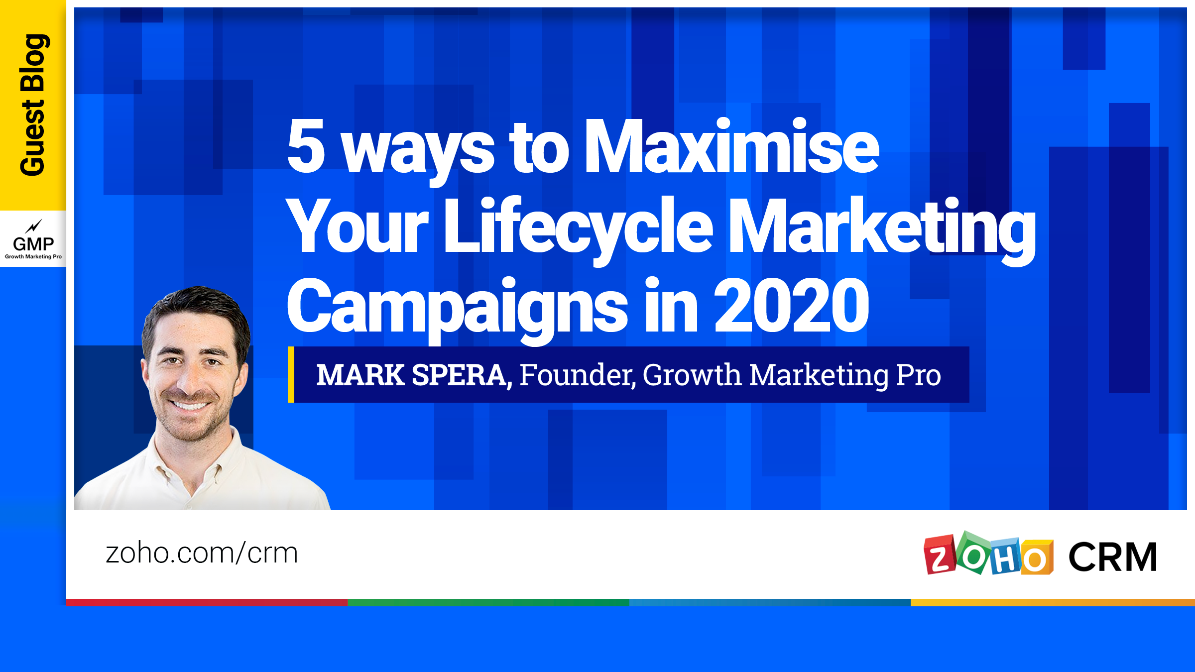 5 Ways to Maximize Your Lifecycle Marketing Campaigns in 2020