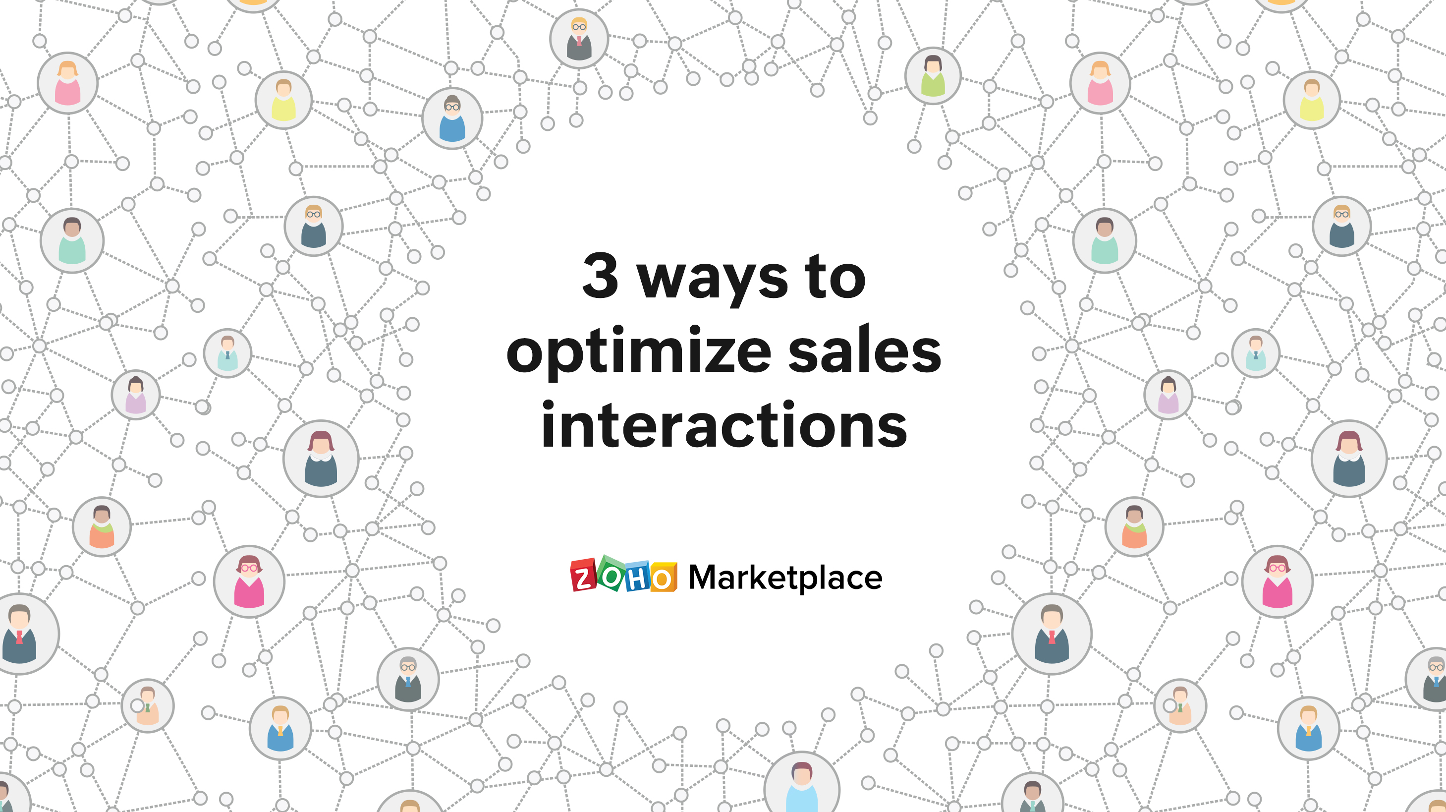 3 ways to optimize sales interactions to give leads the best service