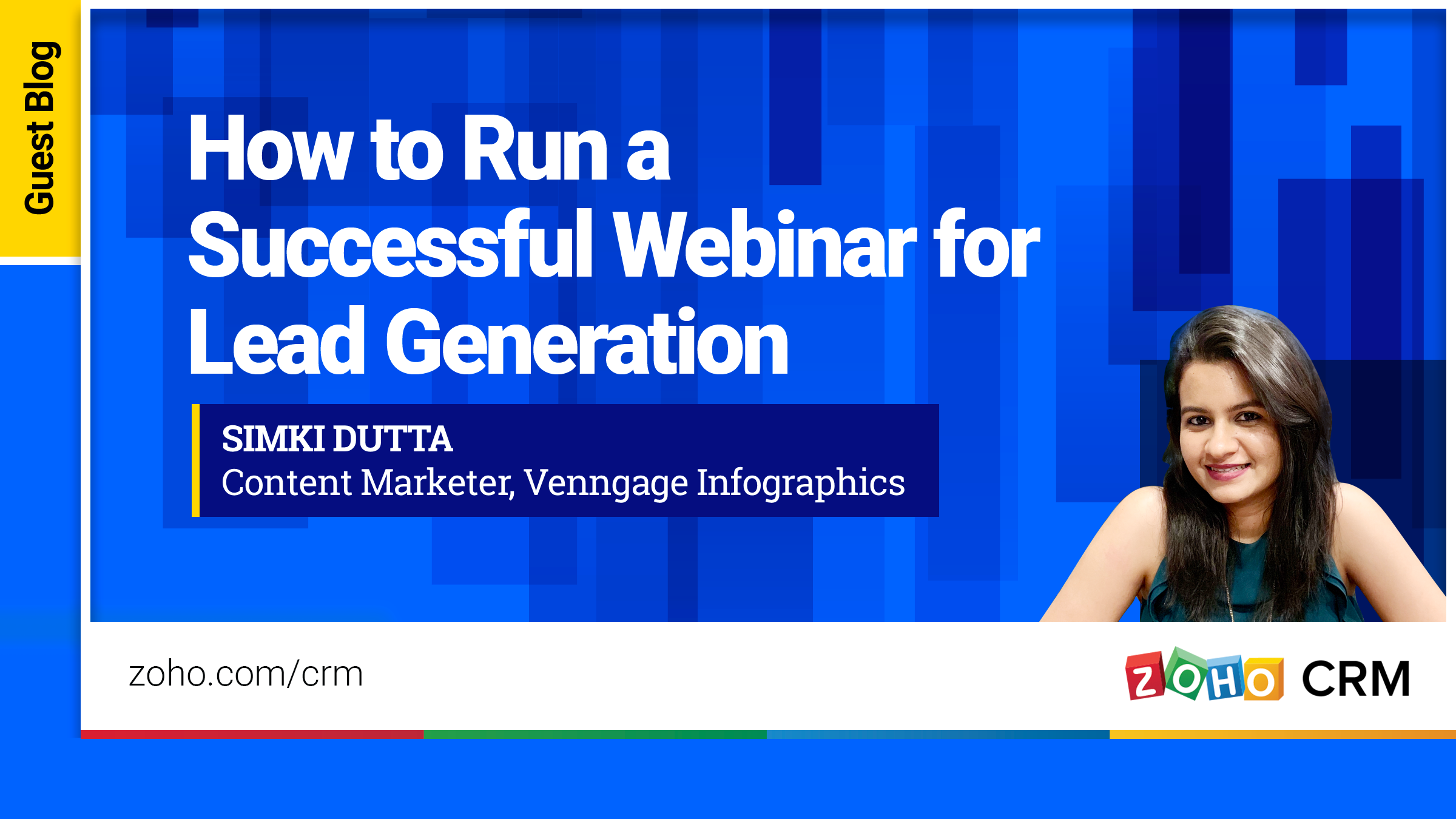 How to Run a Successful Webinar for Lead Generation