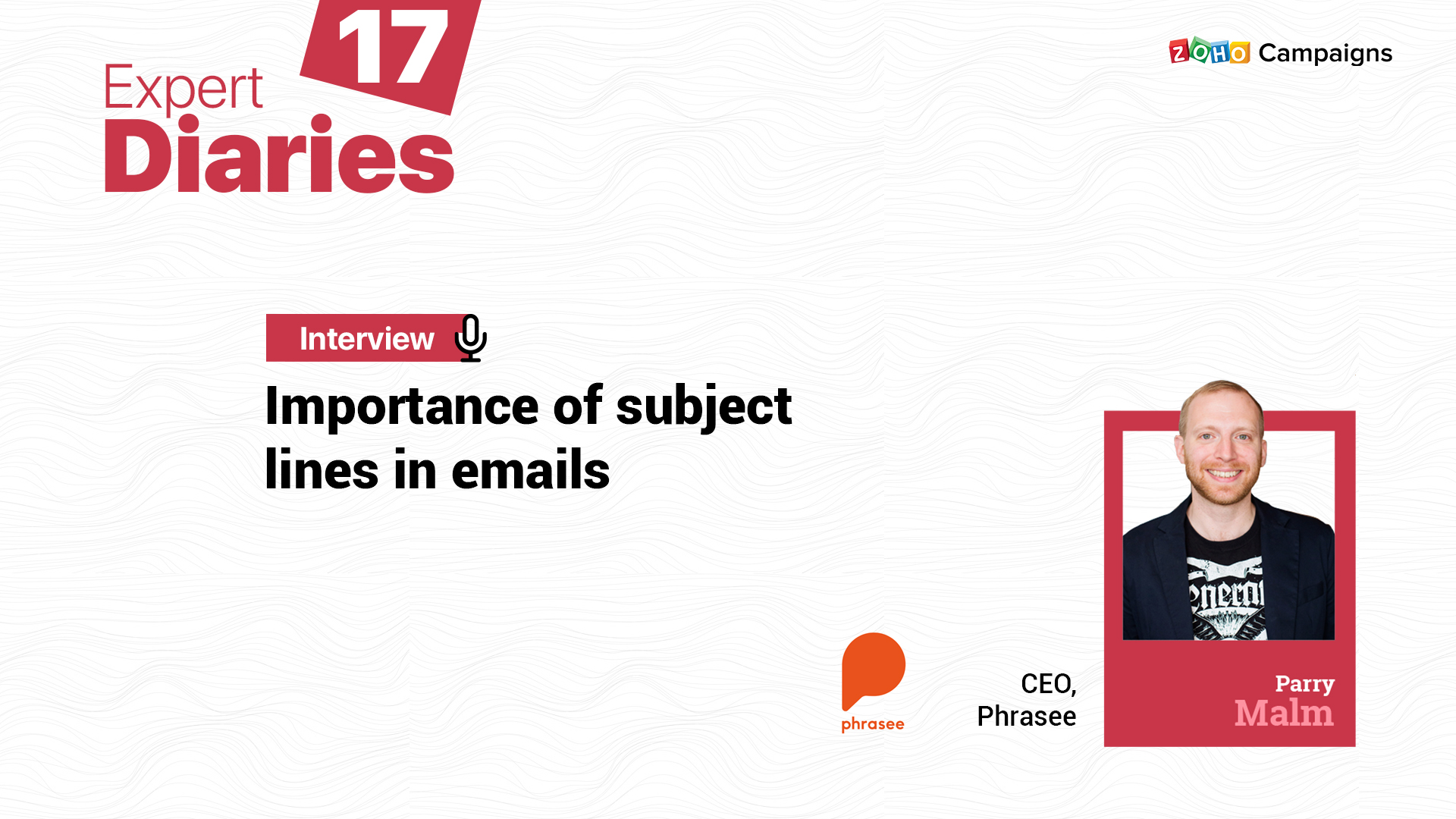 Importance of subject lines in emails