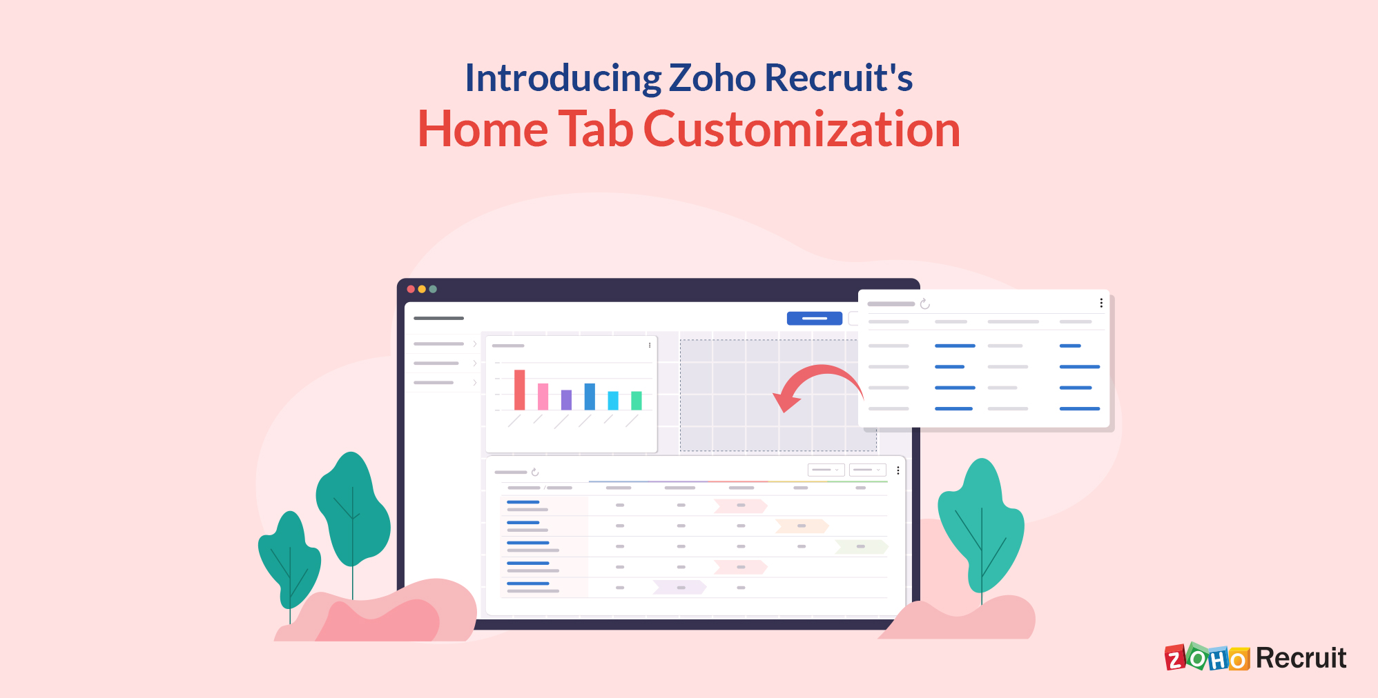 Monitor and analyze data better with Custom Home Tabs