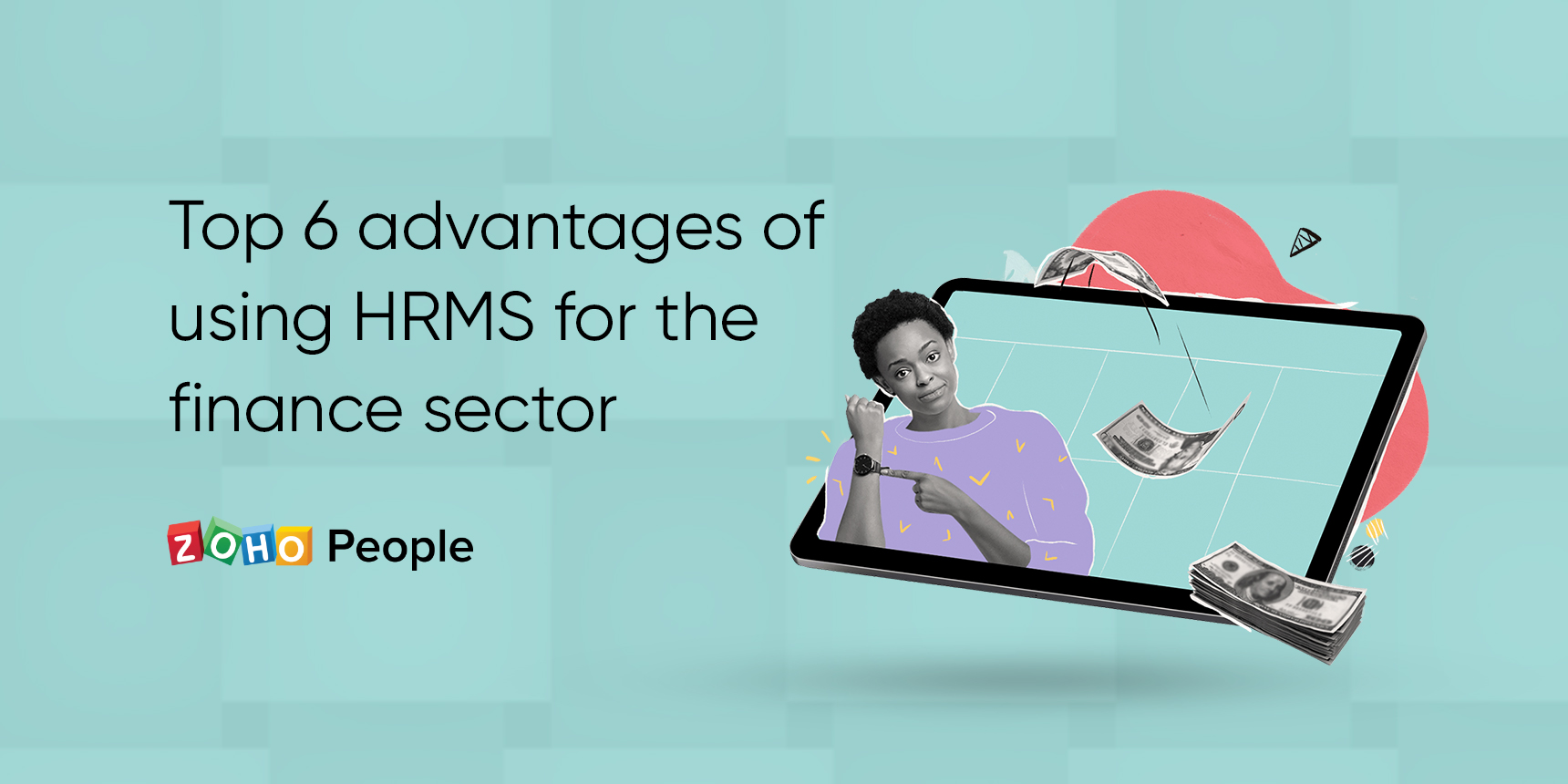 6 reasons why the finance sector should use HR software