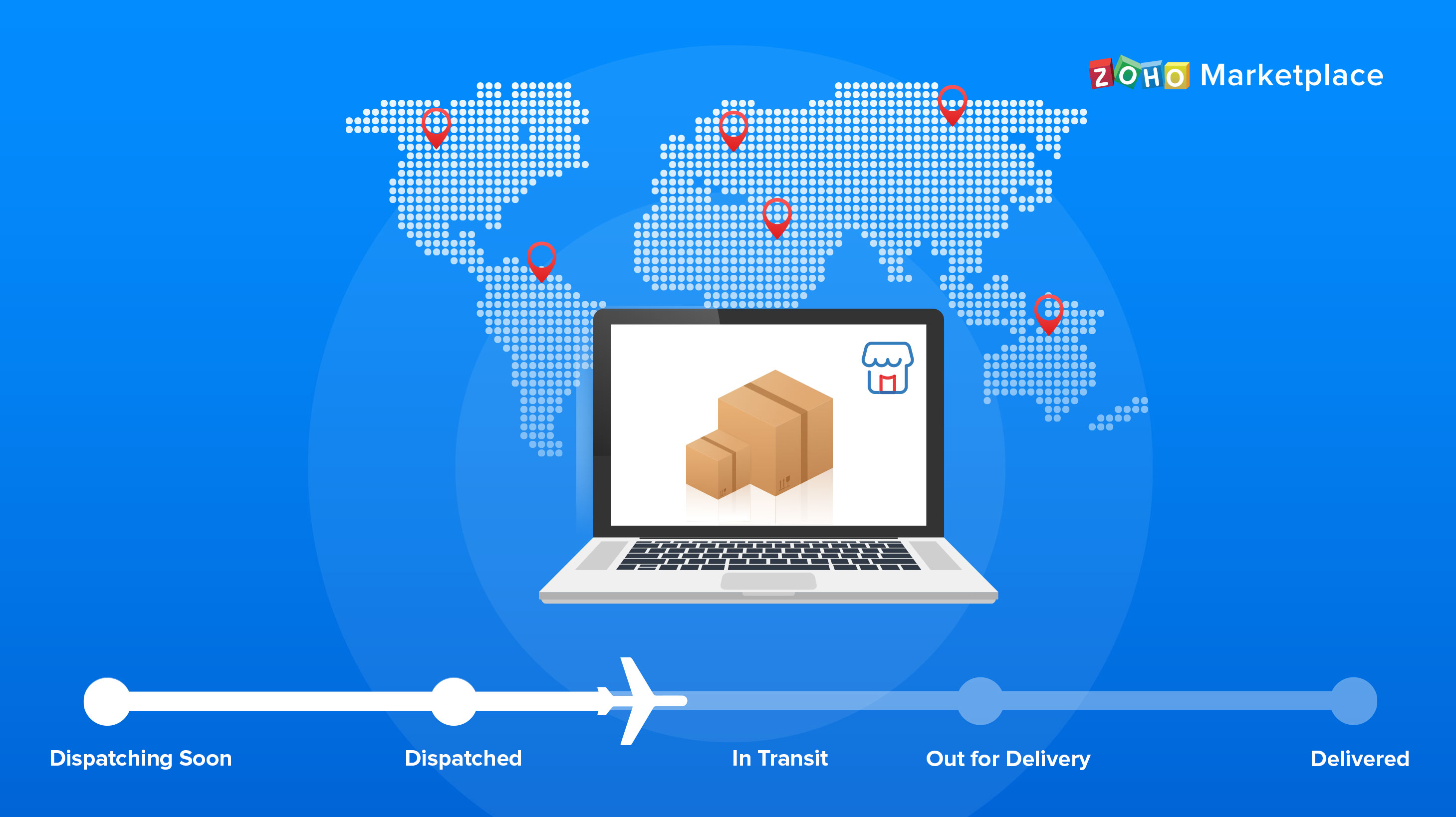 ProTips: 5 ways to boost your customers' post-purchase delivery experience