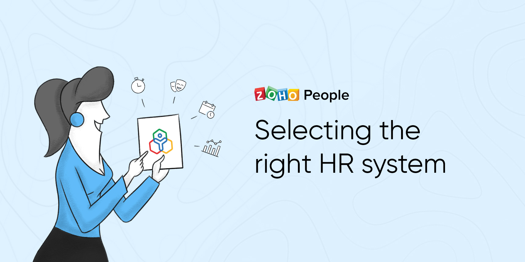 7 steps to choose the right HR system for your organization
