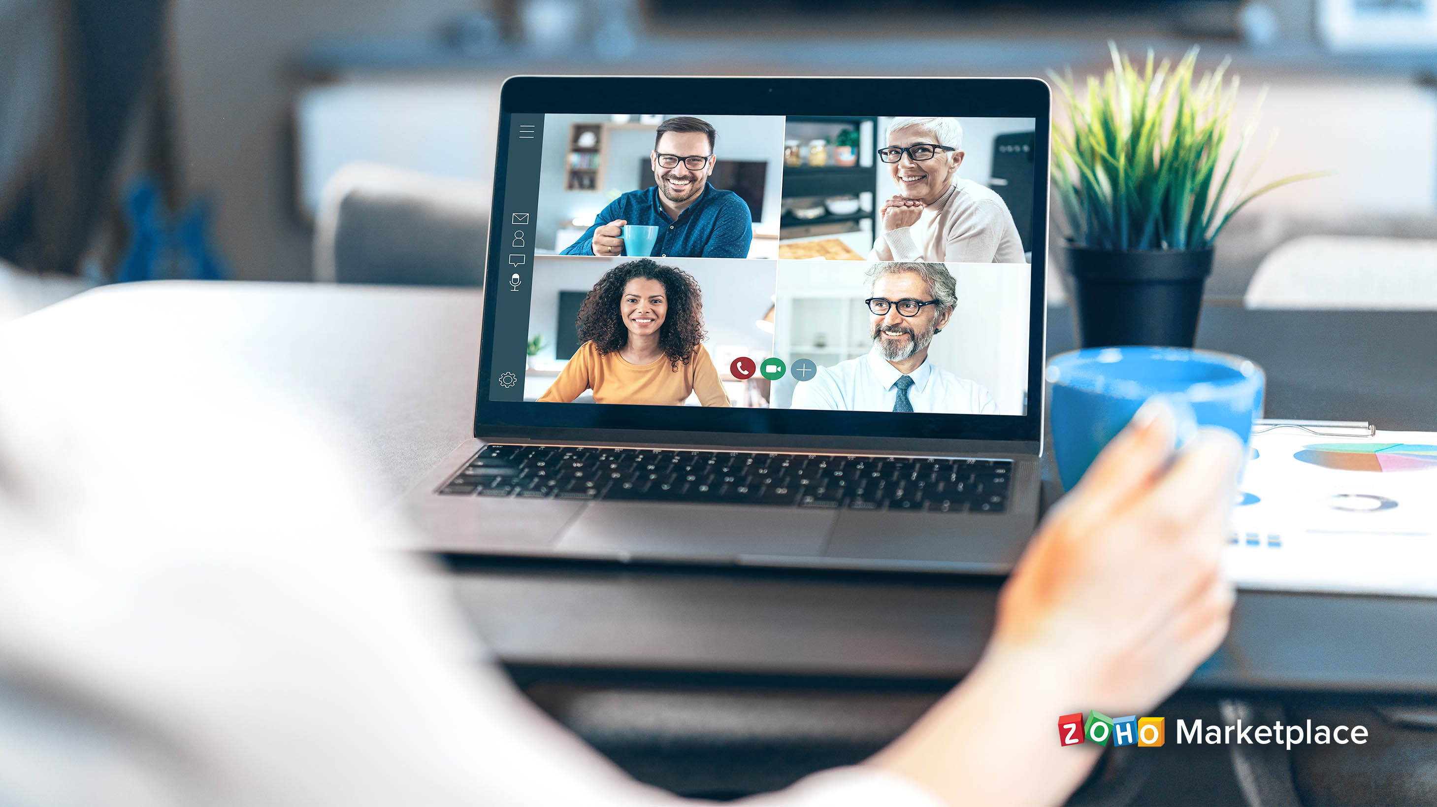Useful tips and tools for more productive remote meetings