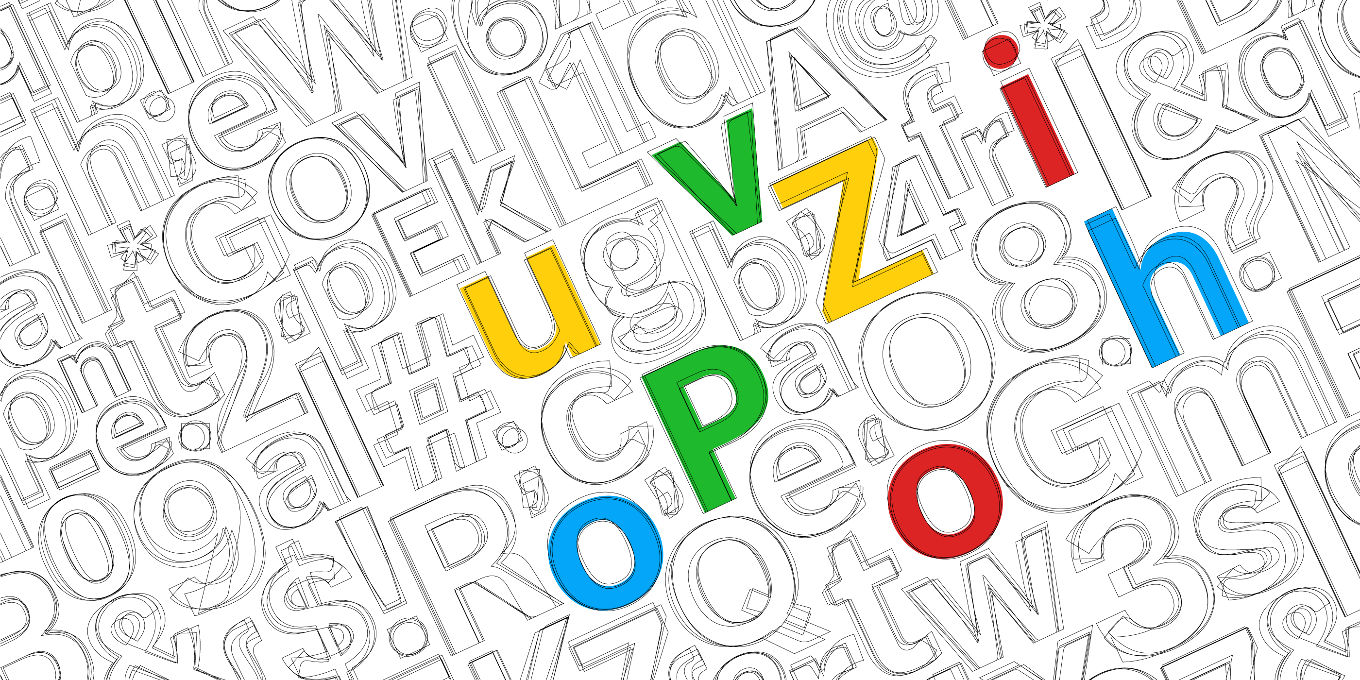 Introducing Puvi–A down-to-earth font from Zoho