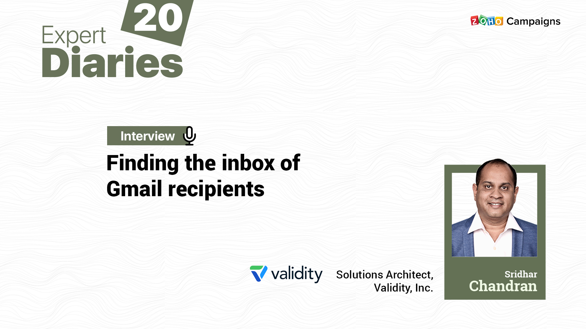Finding the inbox of Gmail recipients