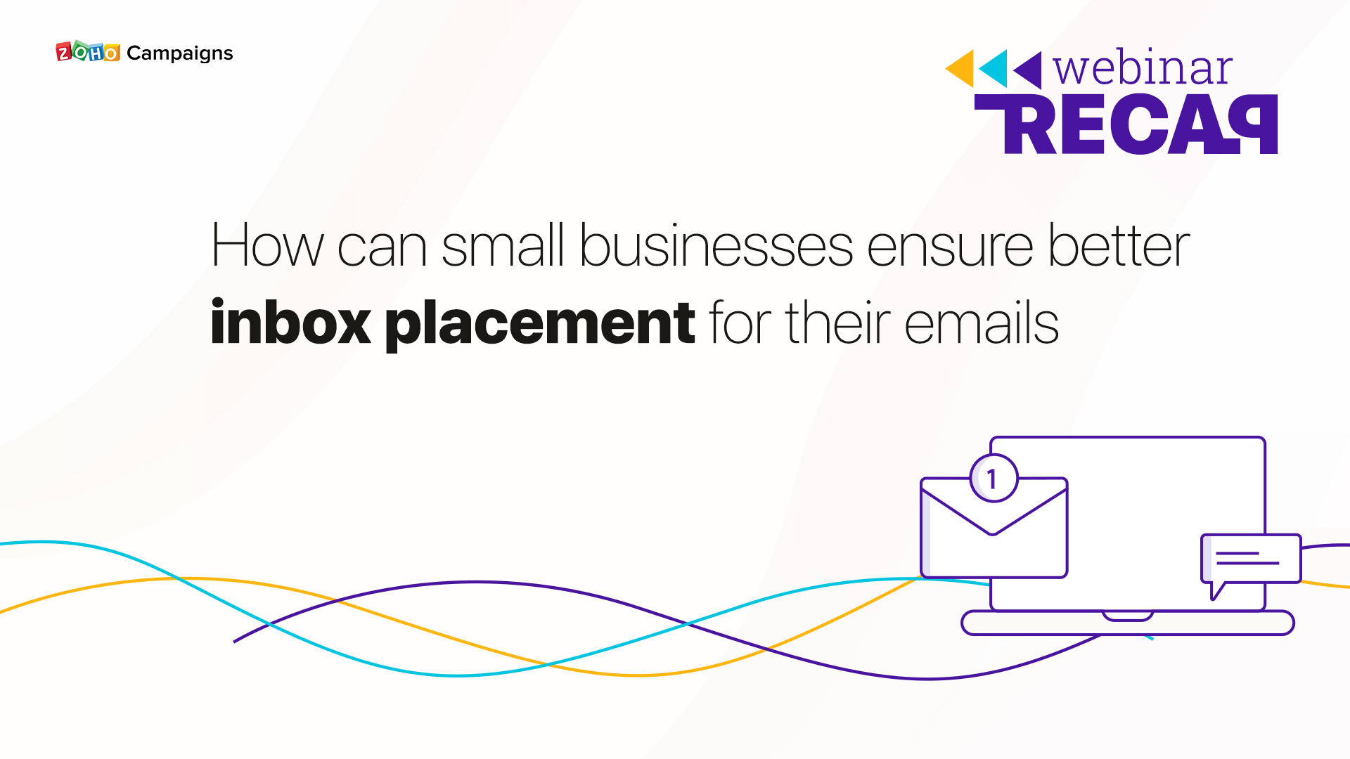 Inbox placement through the lens of a marketer