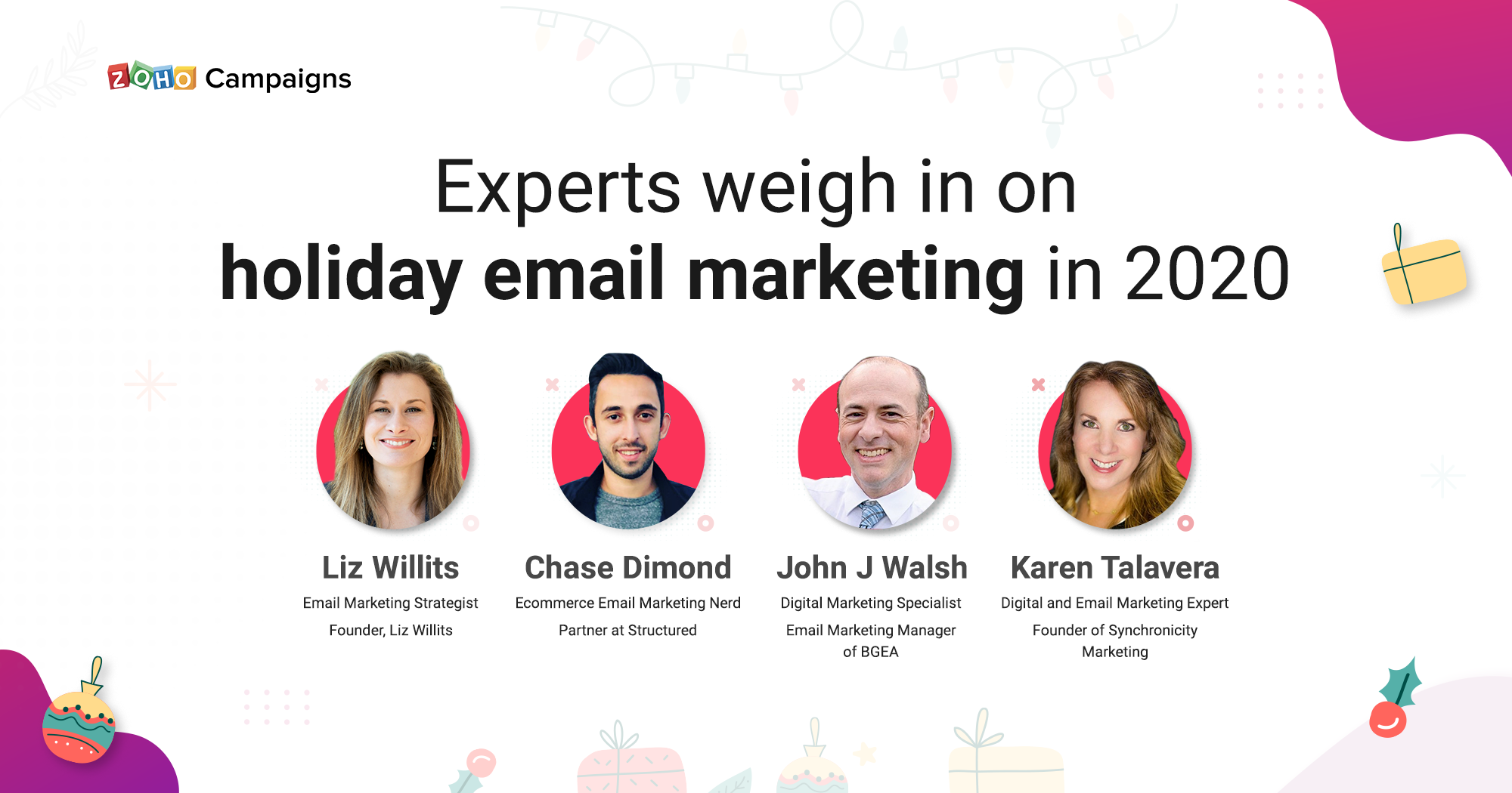 Experts weigh in on holiday email marketing in 2020
