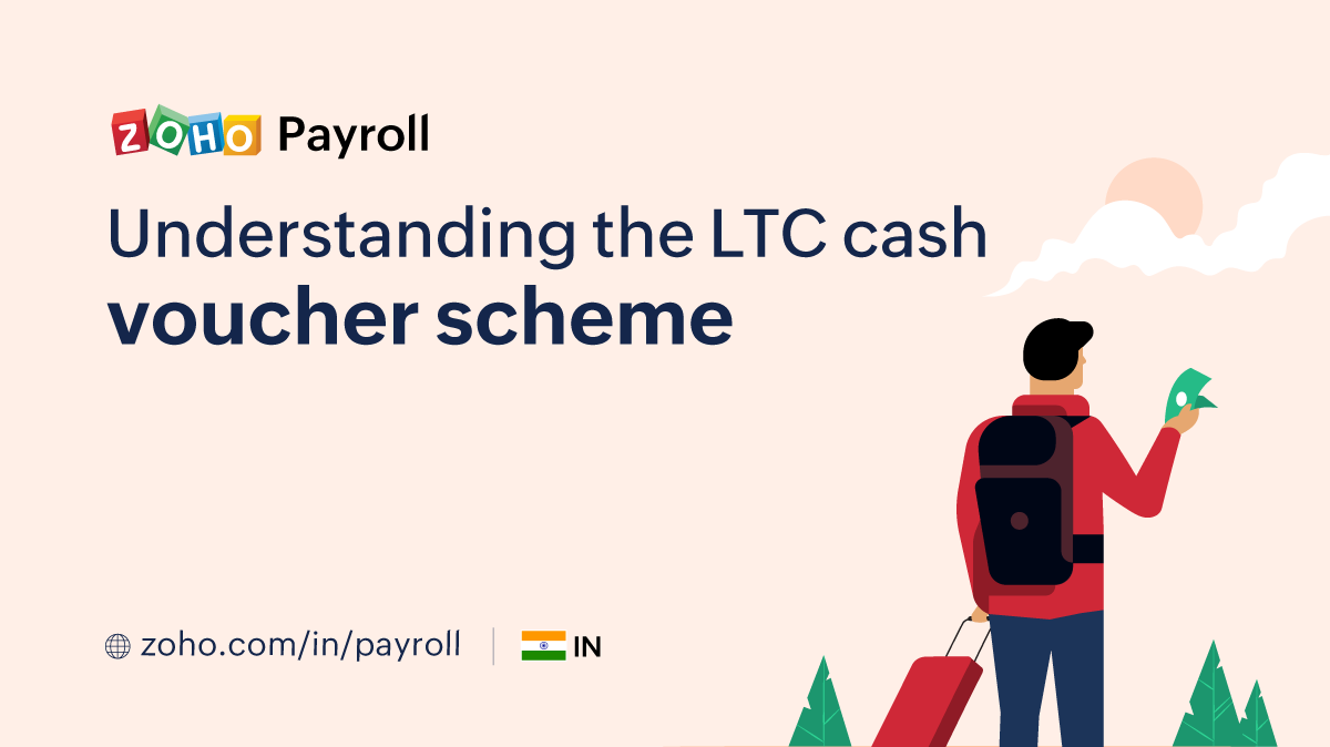 Understanding the LTC cash voucher scheme