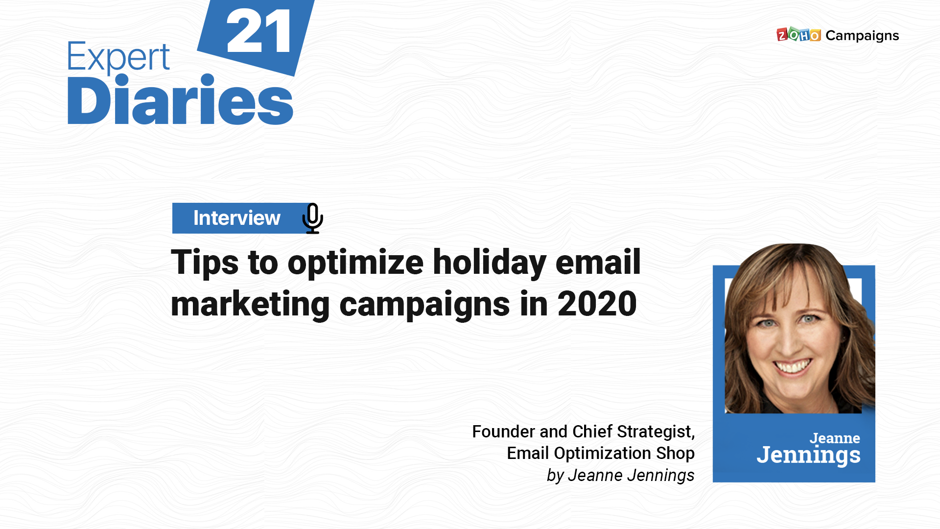 Tips to optimize holiday email marketing campaigns in 2020