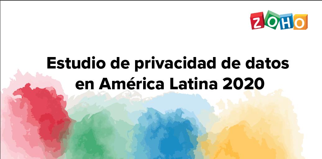 Privacidad de datos en América Latina 2020